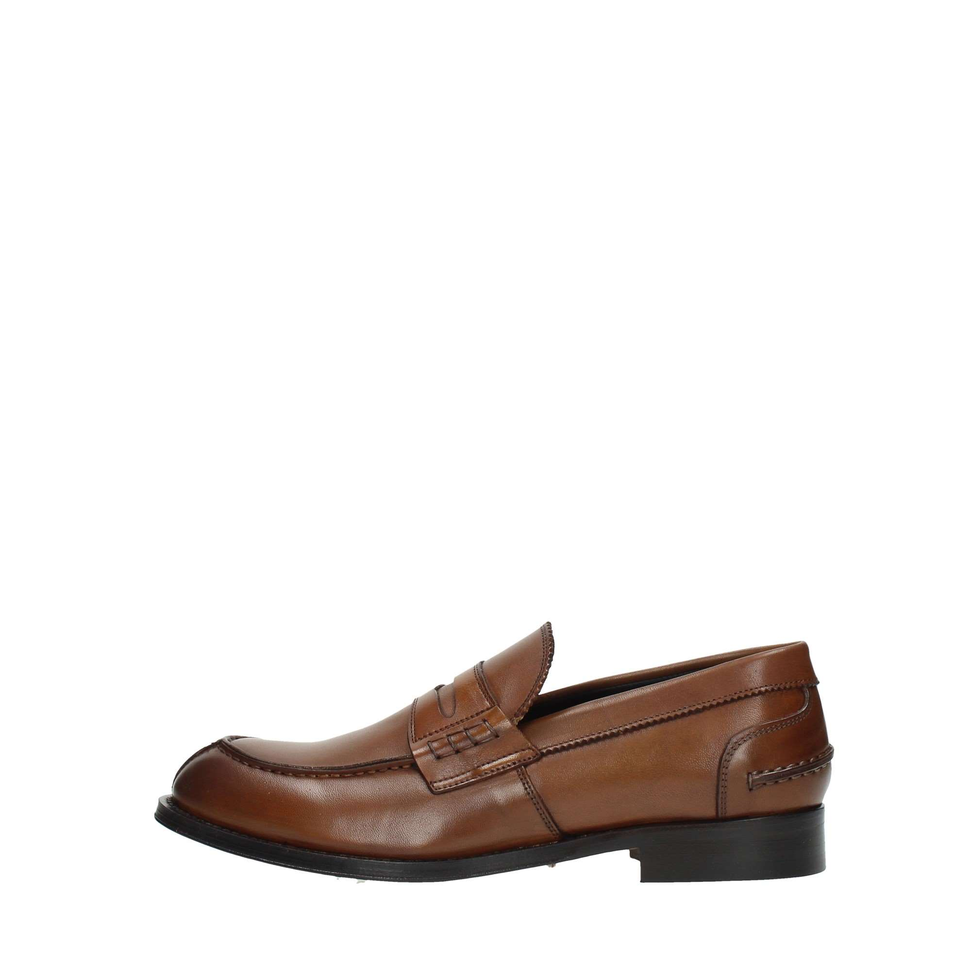 Marechiaro Shoes Man Moccasins And Slippers Leather 4503