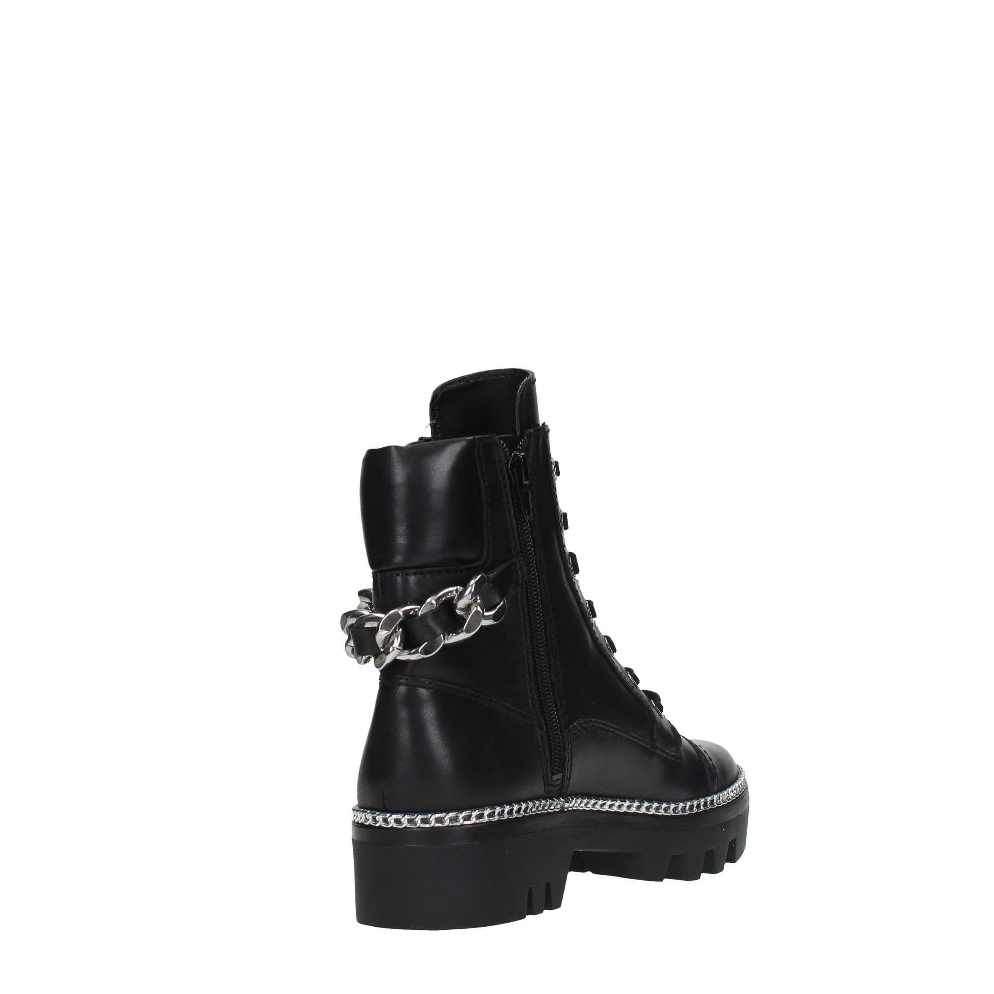 Guess Shoes Women Booties Black FL7DOM