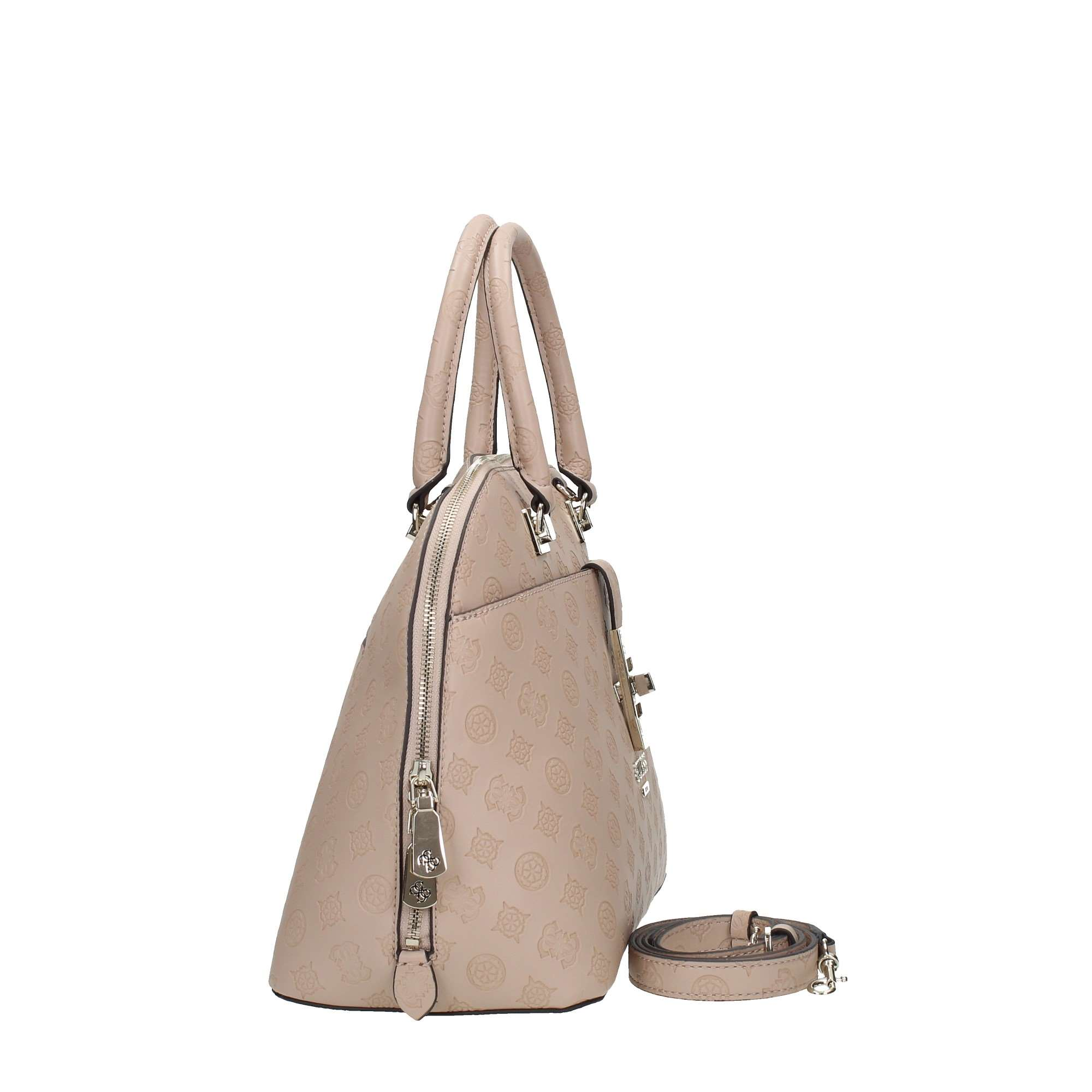 Guess Borse Accessories Women Shoulder Bags Beige HWSG73/98360