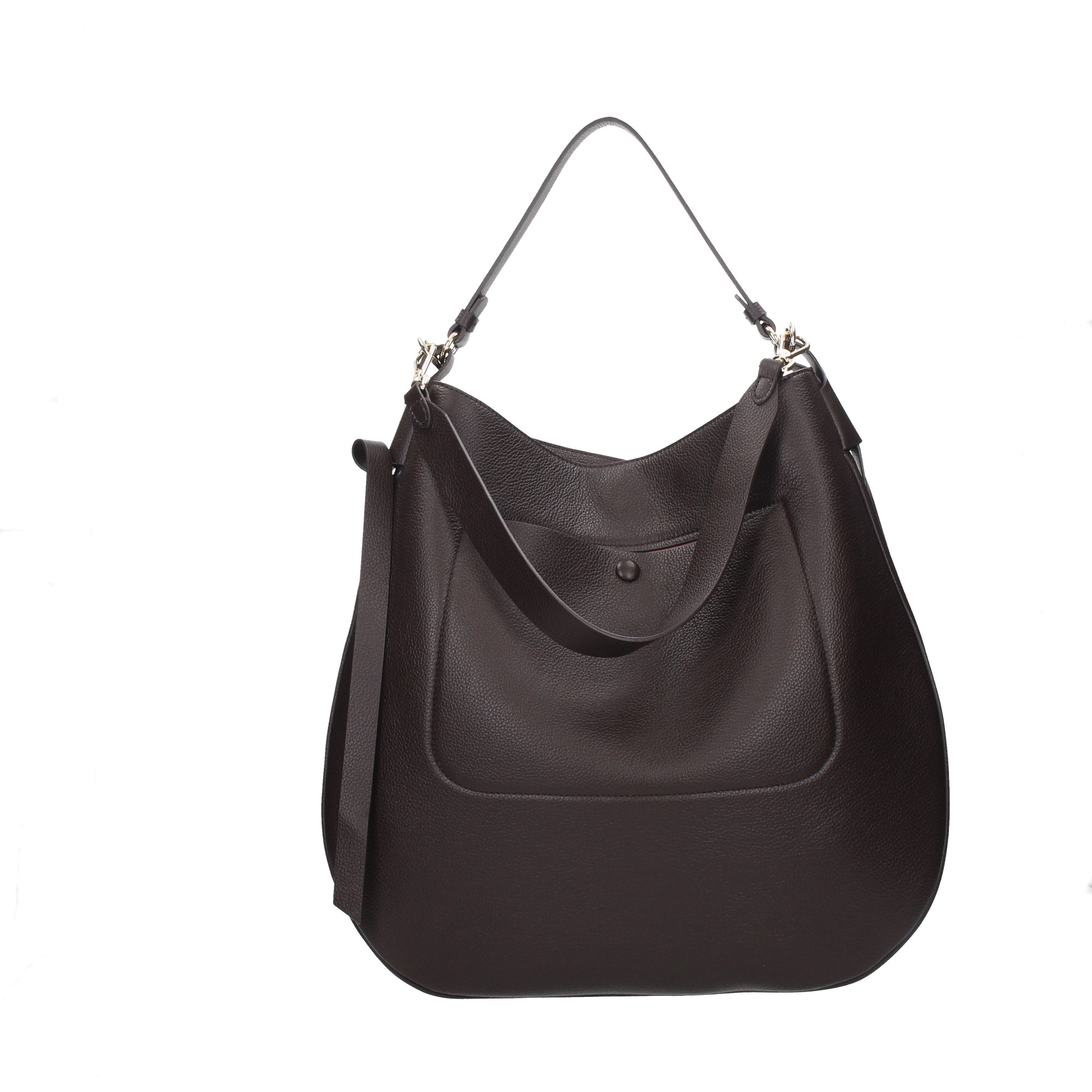Coccinelle Accessories Women Shoulder Bags Moro head EBA 130101