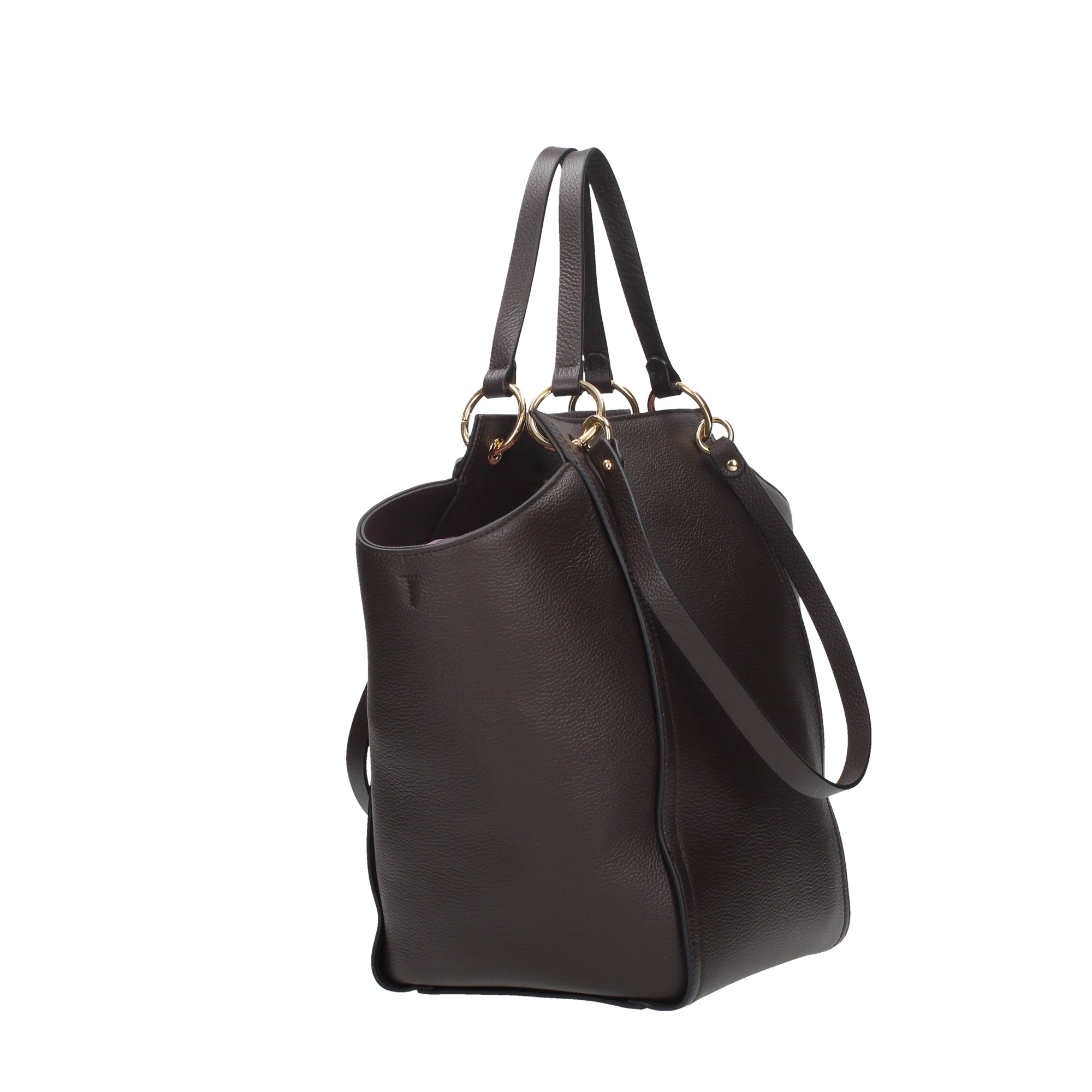 Coccinelle Accessories Women Shoulder Bags Moro head EKA 180101