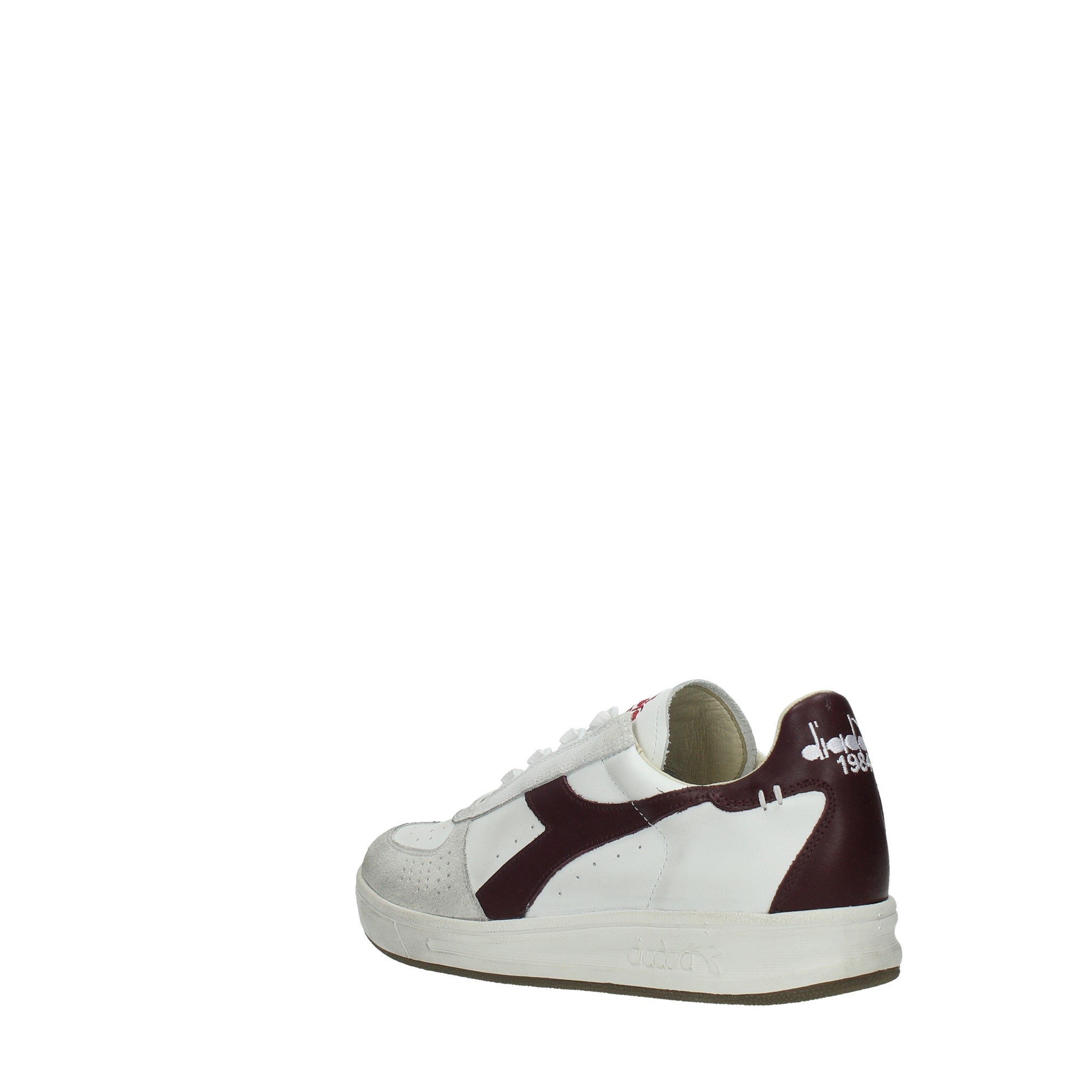 Diadora Heritage Shoes Man Sneakers White 201. 174751
