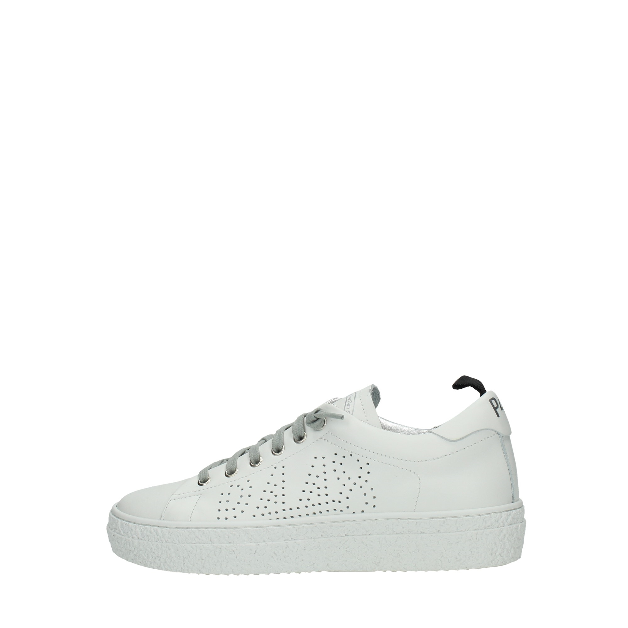 P448 Shoes Women Sneakers White F9SHANE