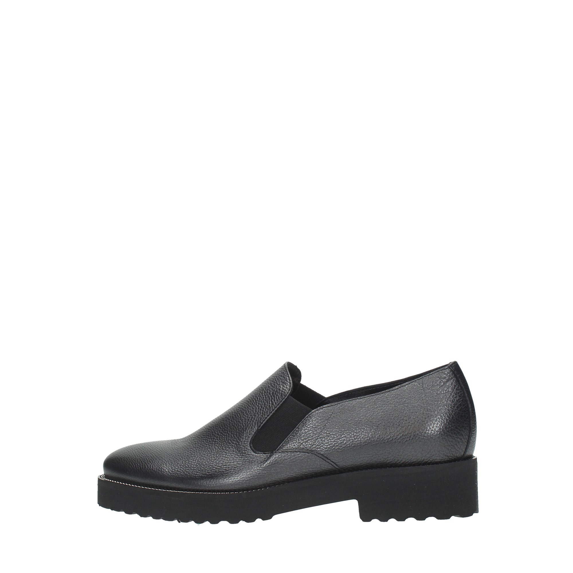 Luca Grossi Shoes Women Moccasins And Slippers Black B086M