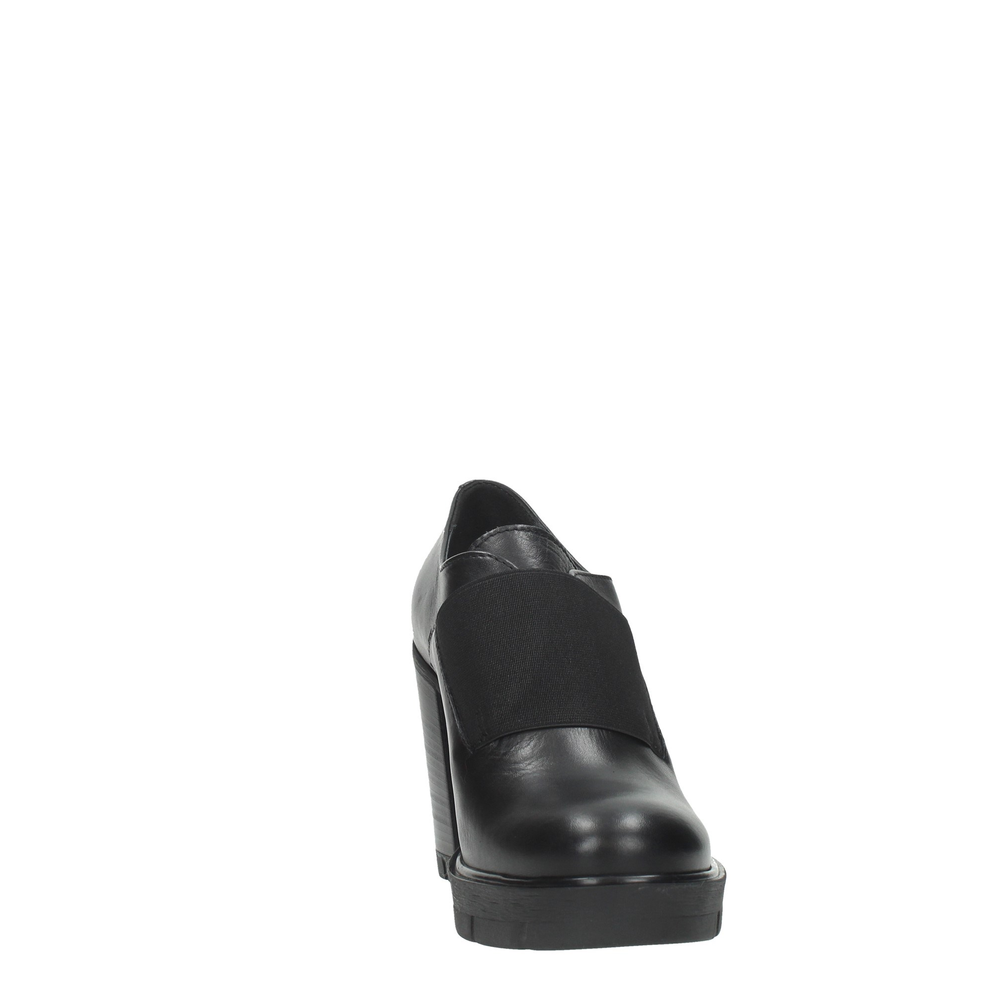Janet Sport Shoes Women Classic Shoes Black 44835