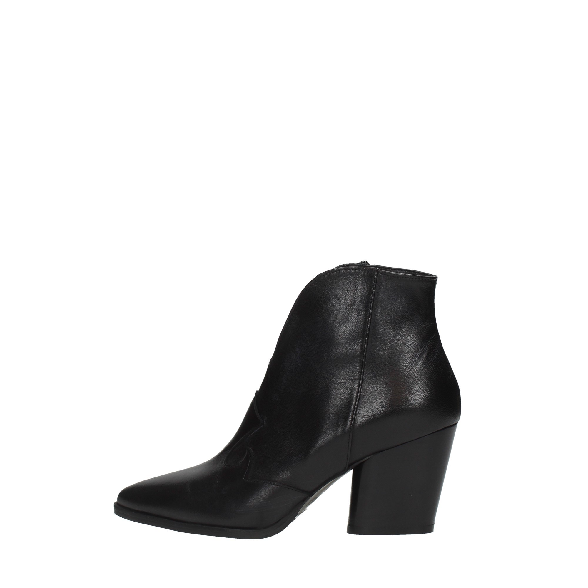 Jeannot Shoes Women Booties 82112