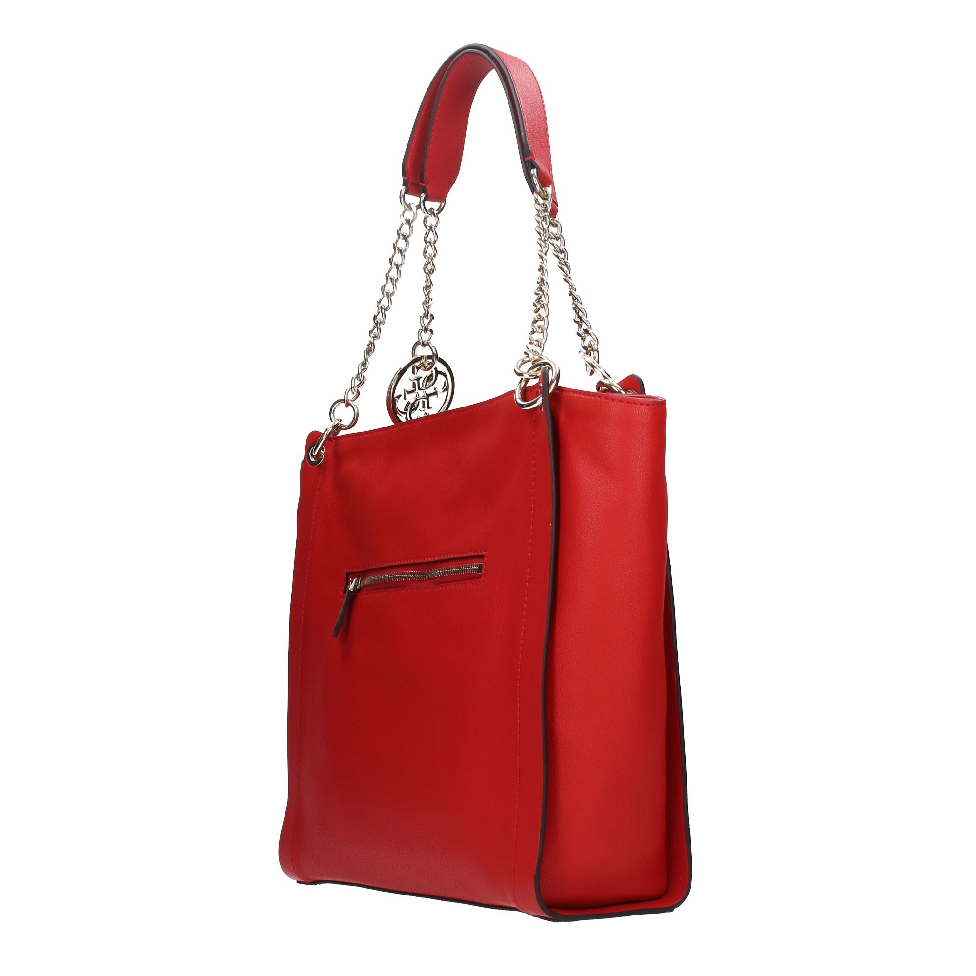 Guess Borse Accessories Women Shoulder Bags Red HWEG74/74230