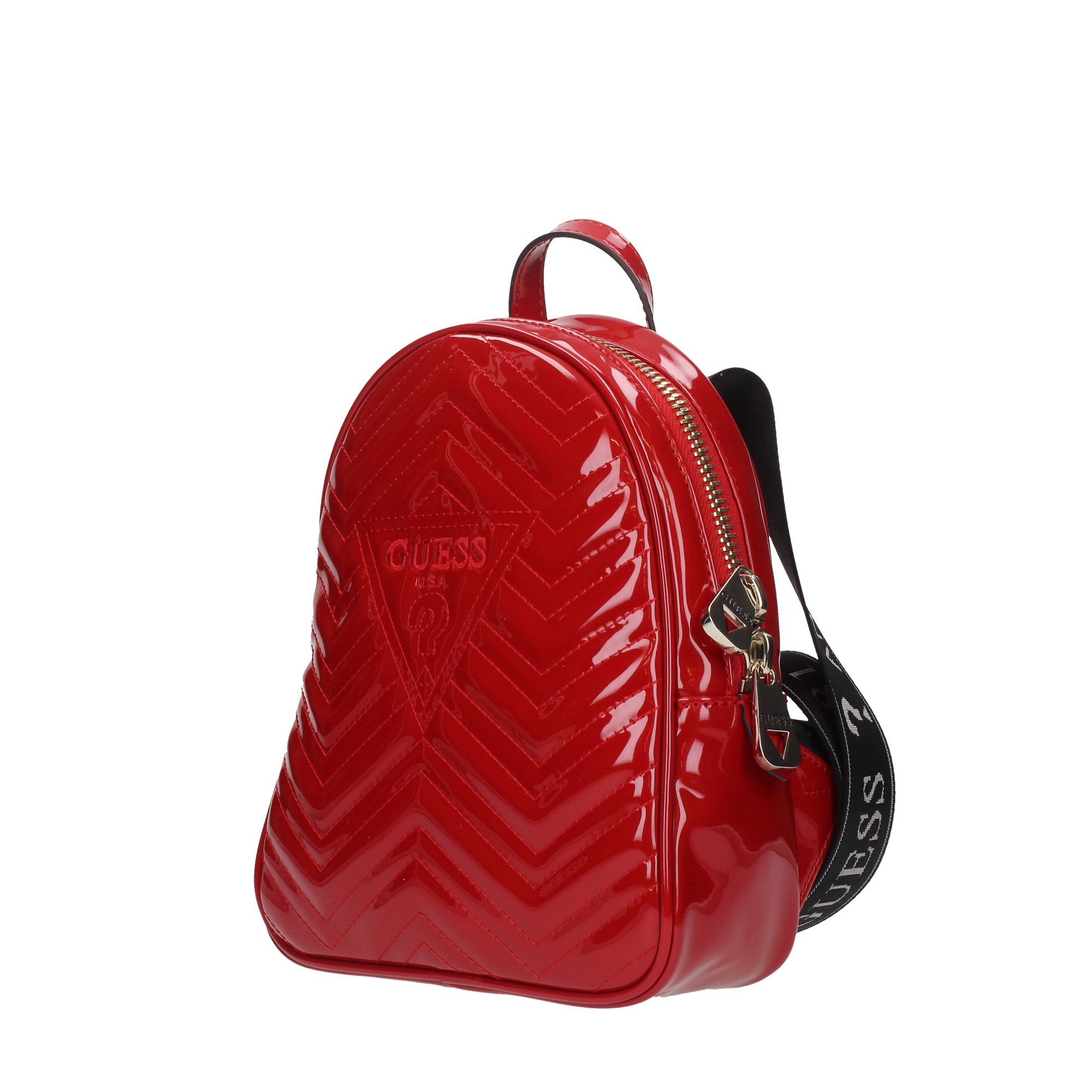 Guess Borse Accessories Women Backpack Red HWPG74/78320
