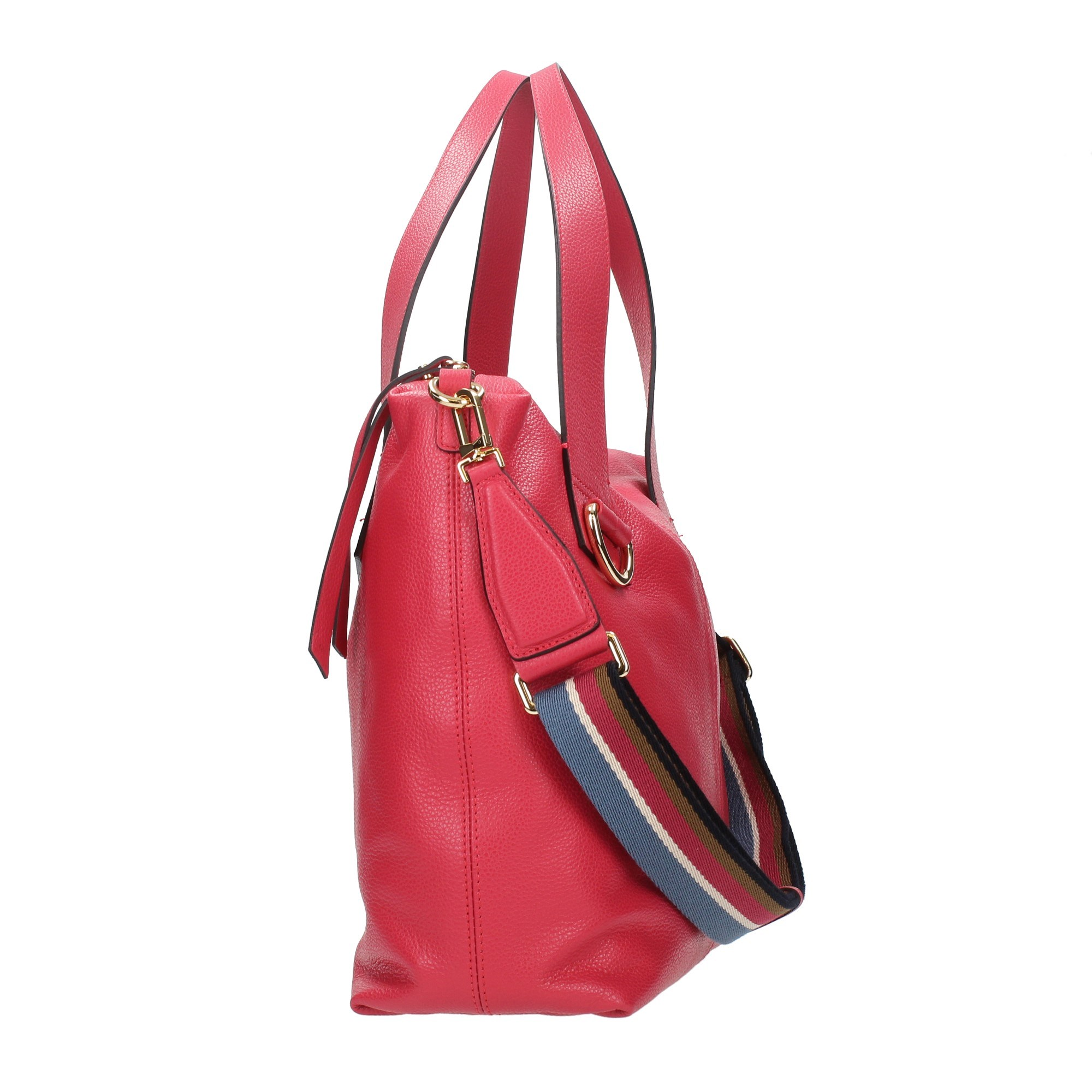 Gianni Chiarini Accessories Women Shoulder Bags fuchsia BS7252/20PE OLX-NA