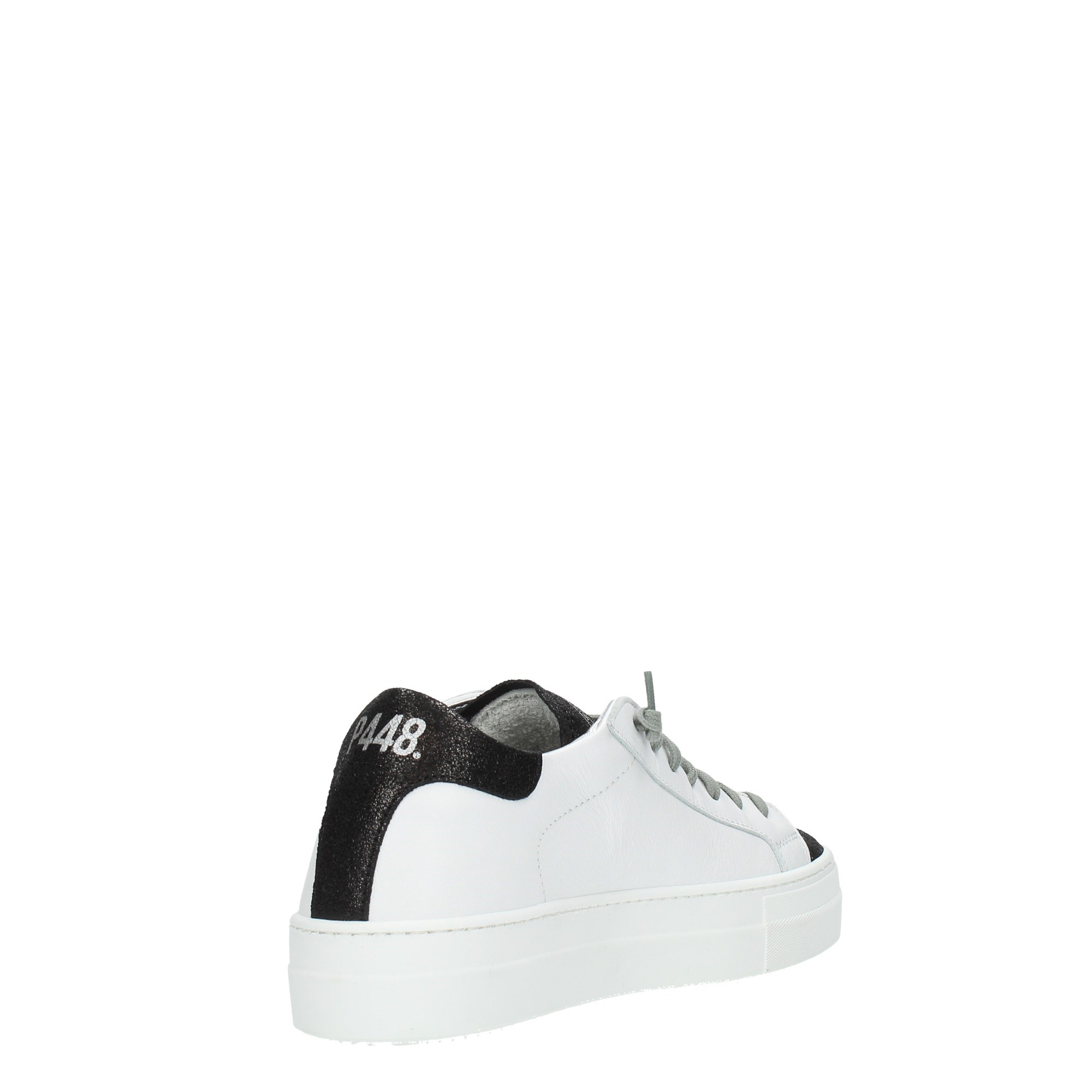 P448 Shoes Women Sneakers White THEA