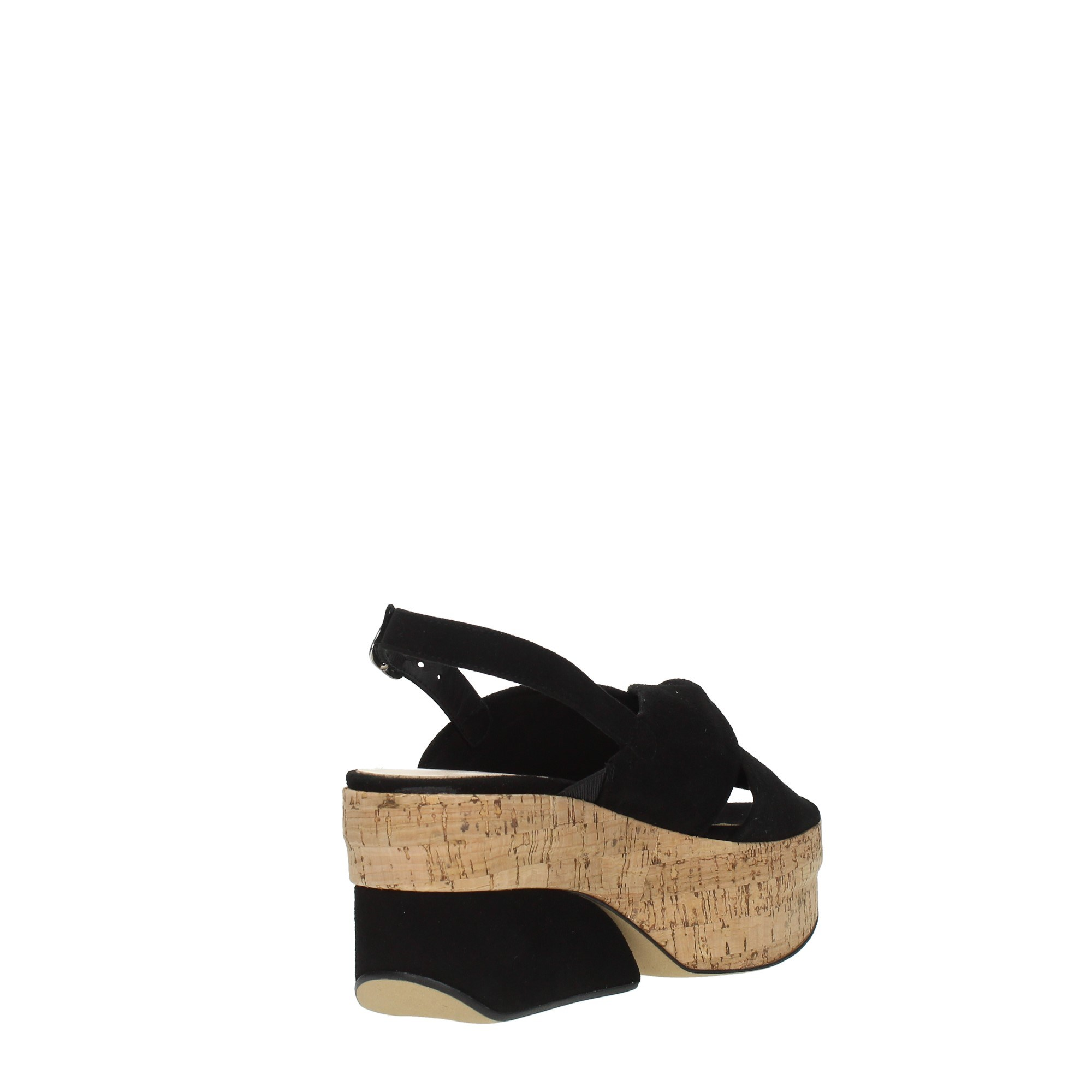Jeannot Shoes Women Wedge Sandals 35243