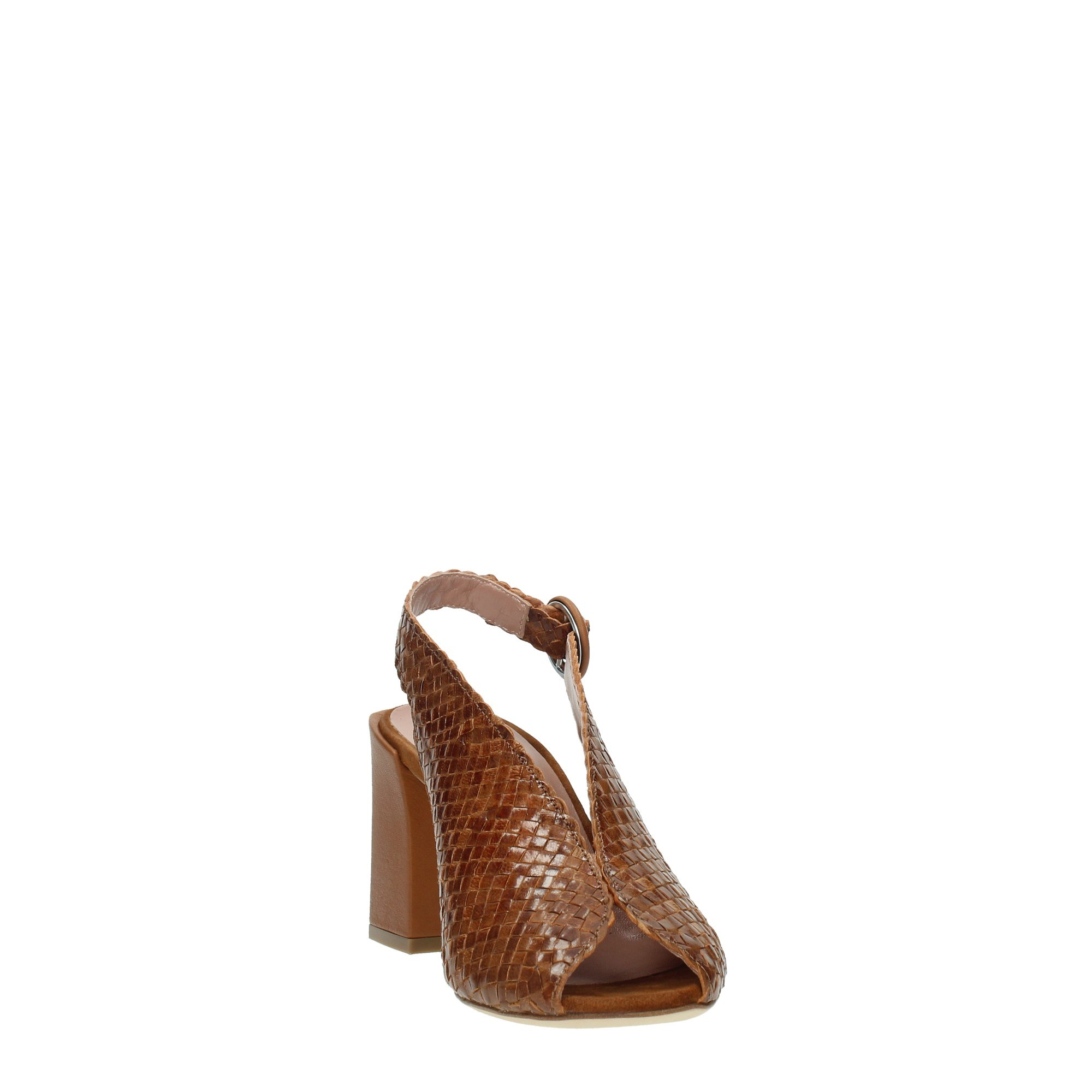 Gianmarco Sorelli Shoes Women Sandals Leather 2883