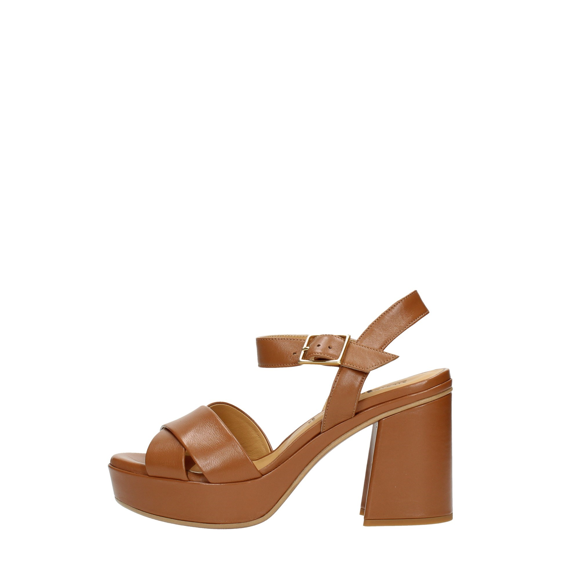 Silvia Rossini Shoes Women Sandals Leather SR22