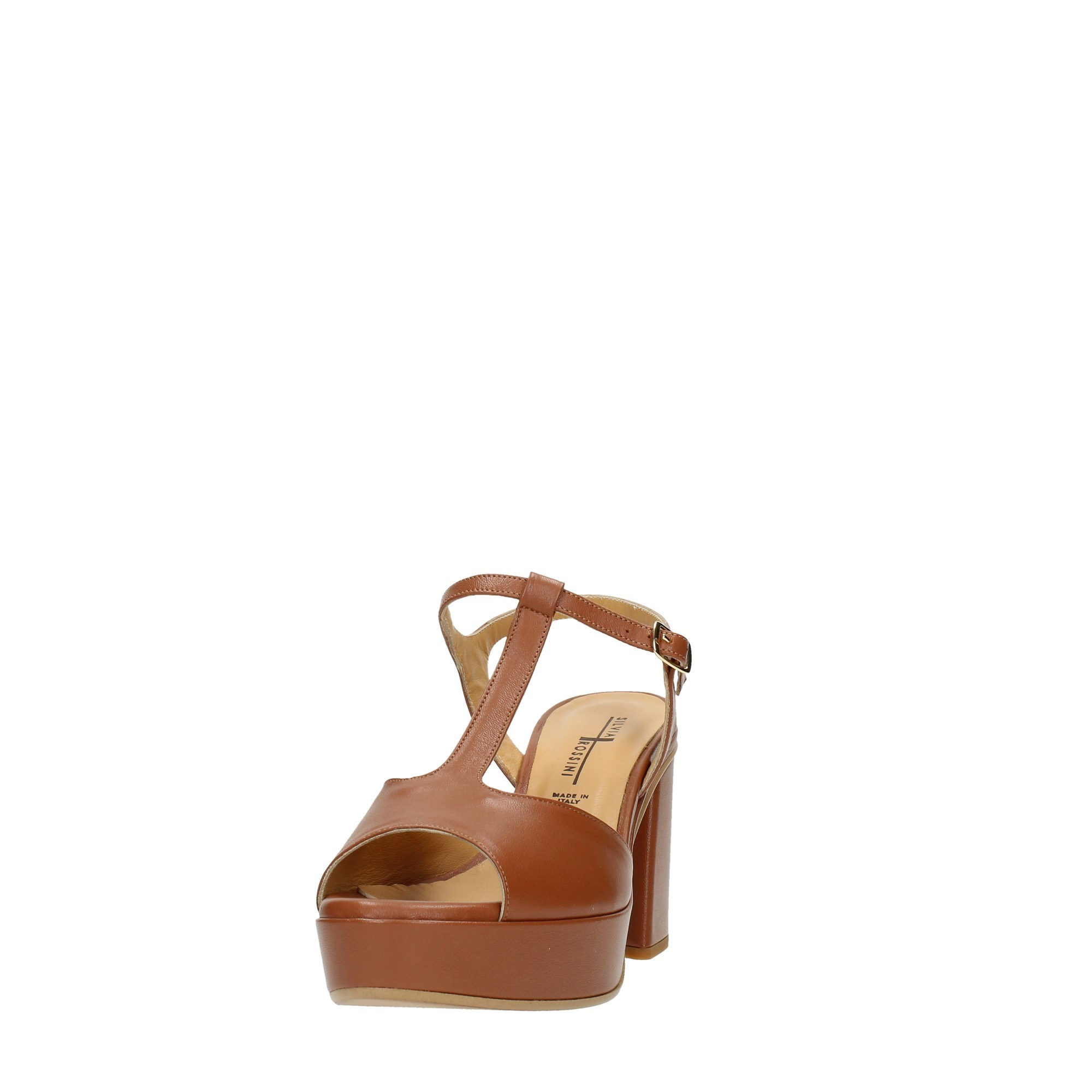Silvia Rossini Shoes Women Sandals Leather SR13