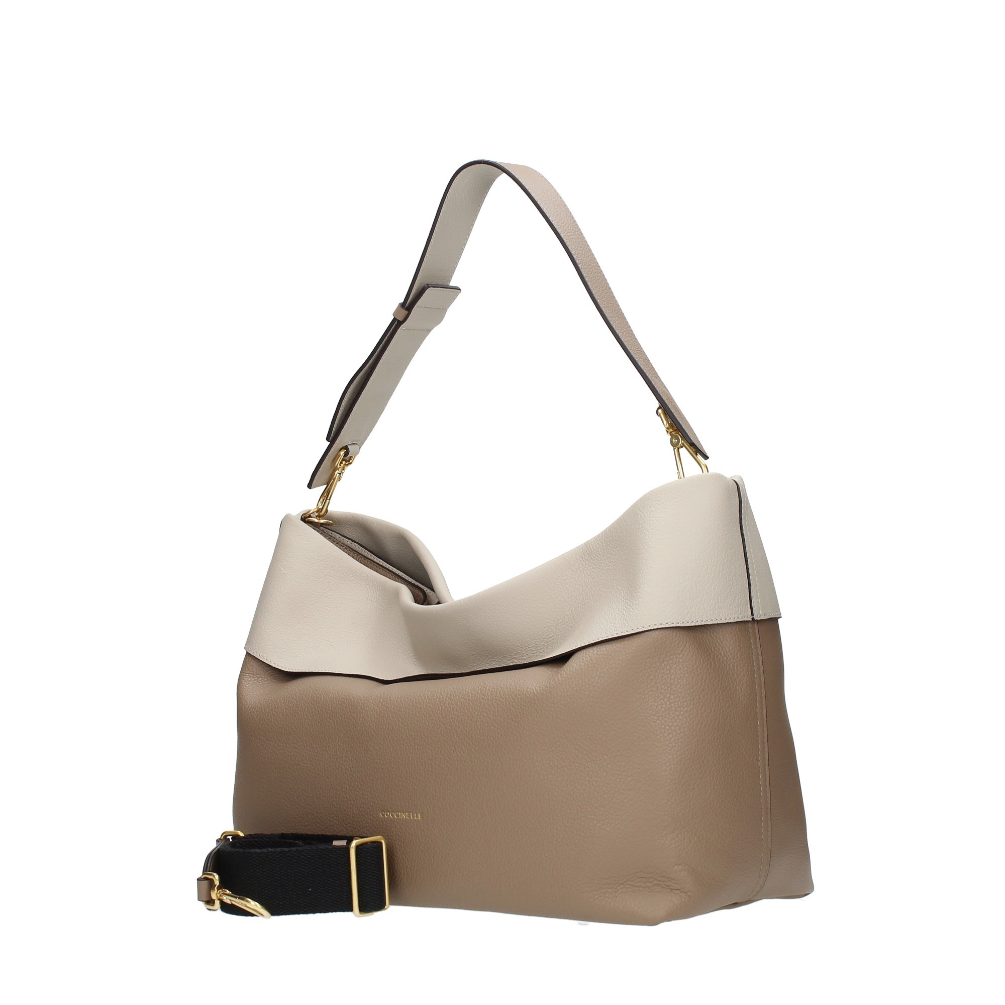 Coccinelle Accessories Women Shoulder Bags Taupe GB0 130101