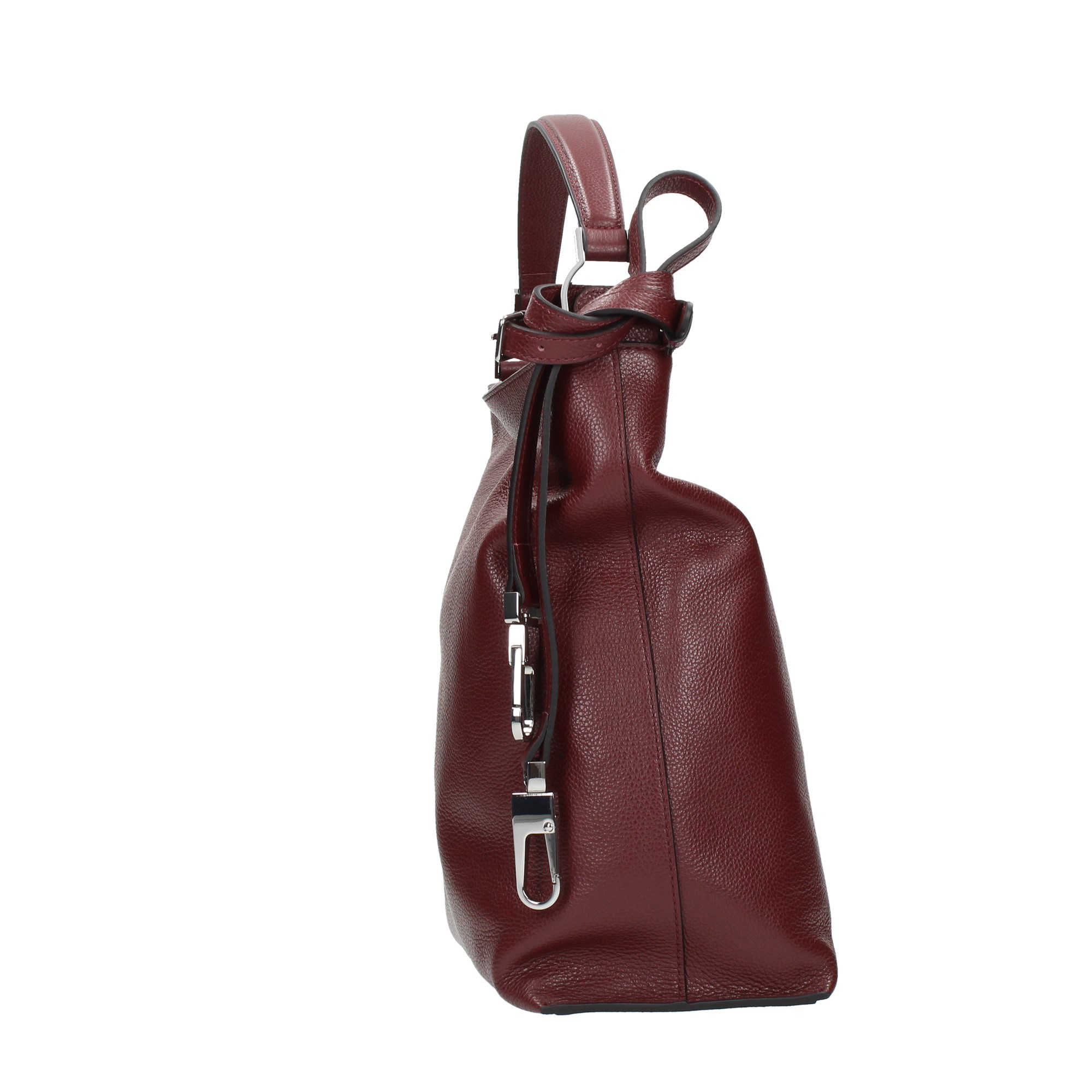 Coccinelle Accessories Women Shoulder Bags Bordeaux GI0 130201