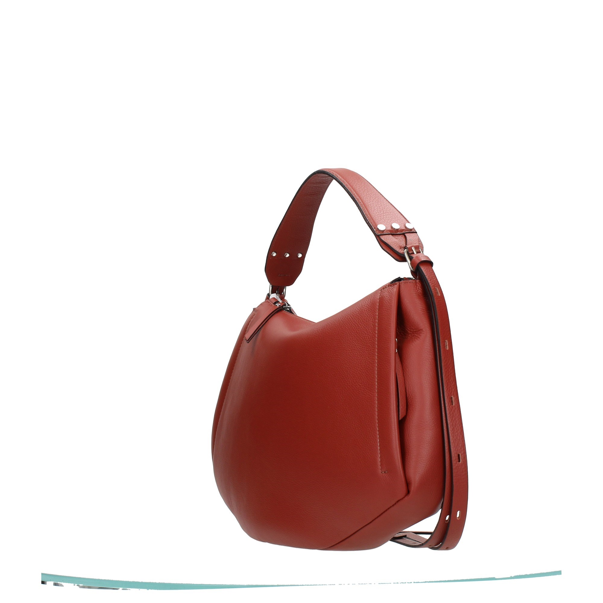 Gianni Chiarini Accessories Women Shoulder Bags Brown BS7961 STSR