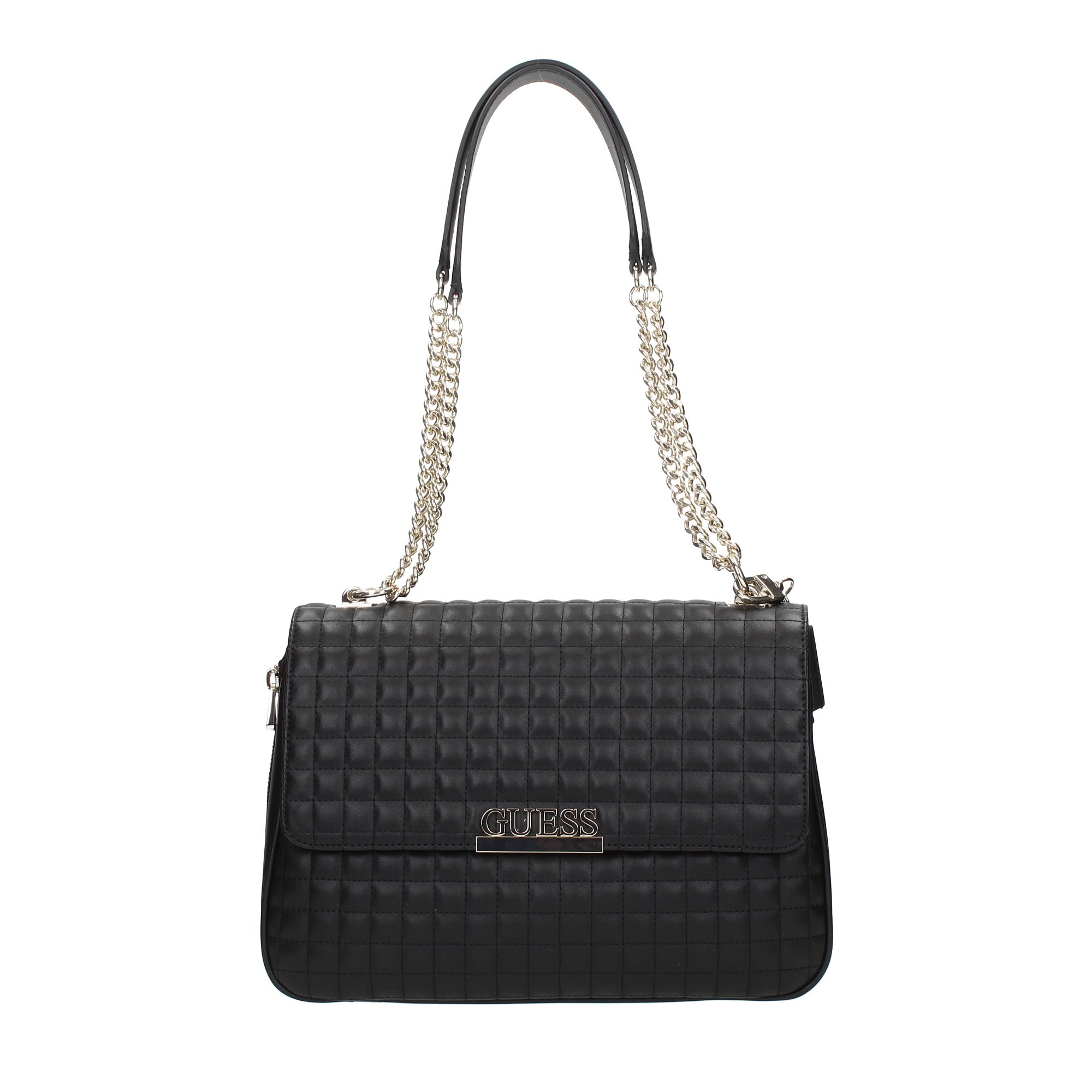 Guess Borse Accessories Women Shoulder Bags Black HWVG77/40200
