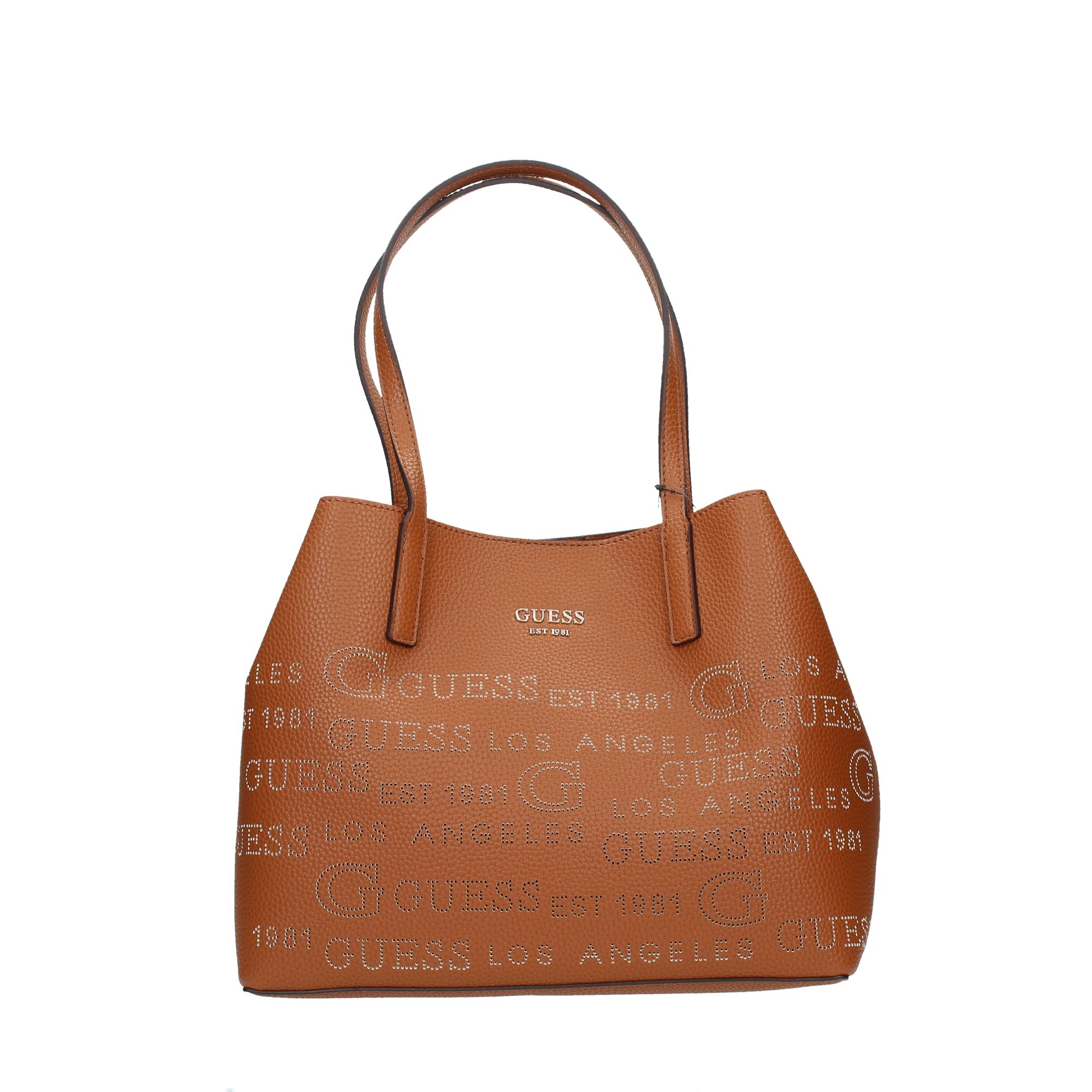 Guess Borse Accessories Women Shoulder Bags Leather HWPF69/95230