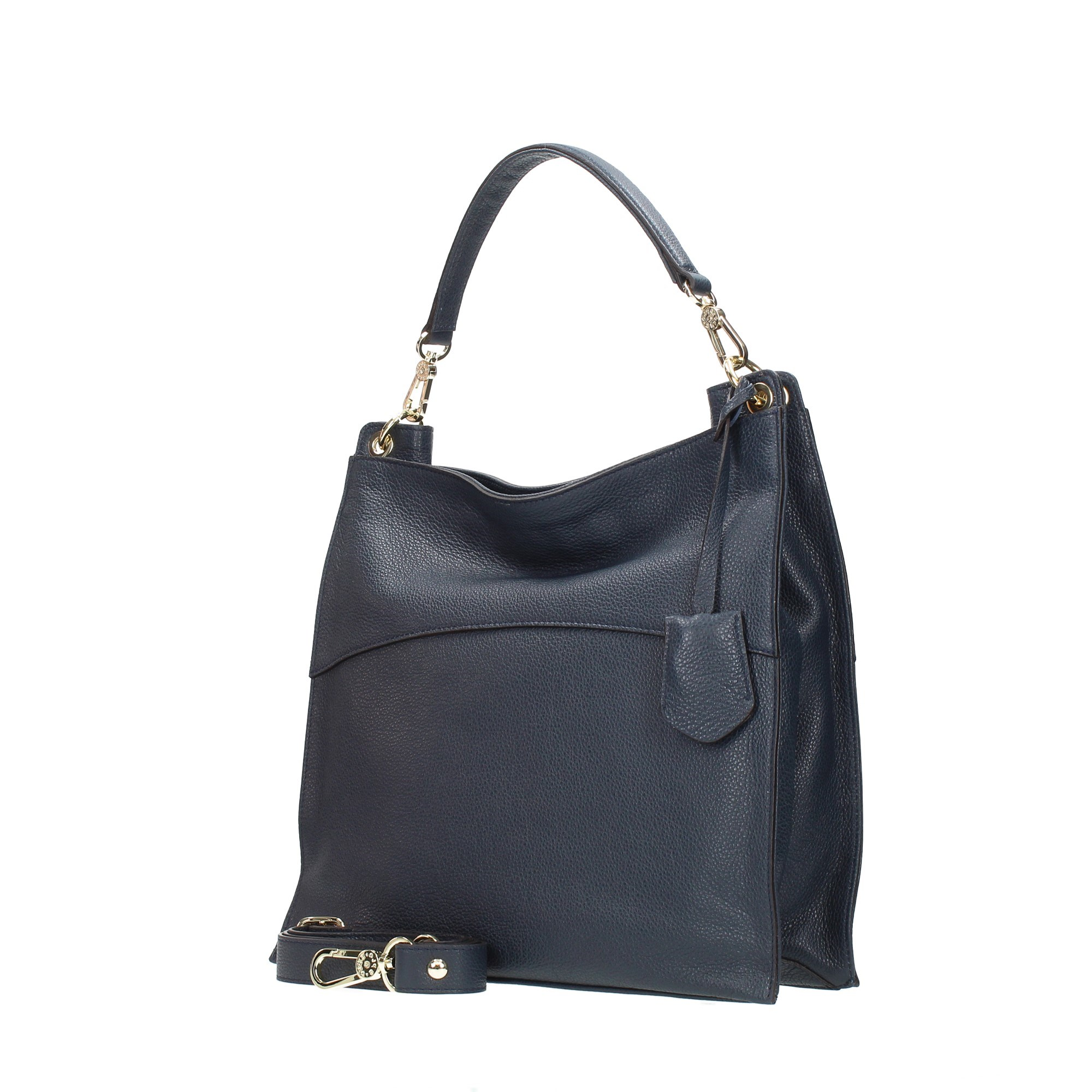 Abro Accessories Women Shoulder Bags Blue 029120-35