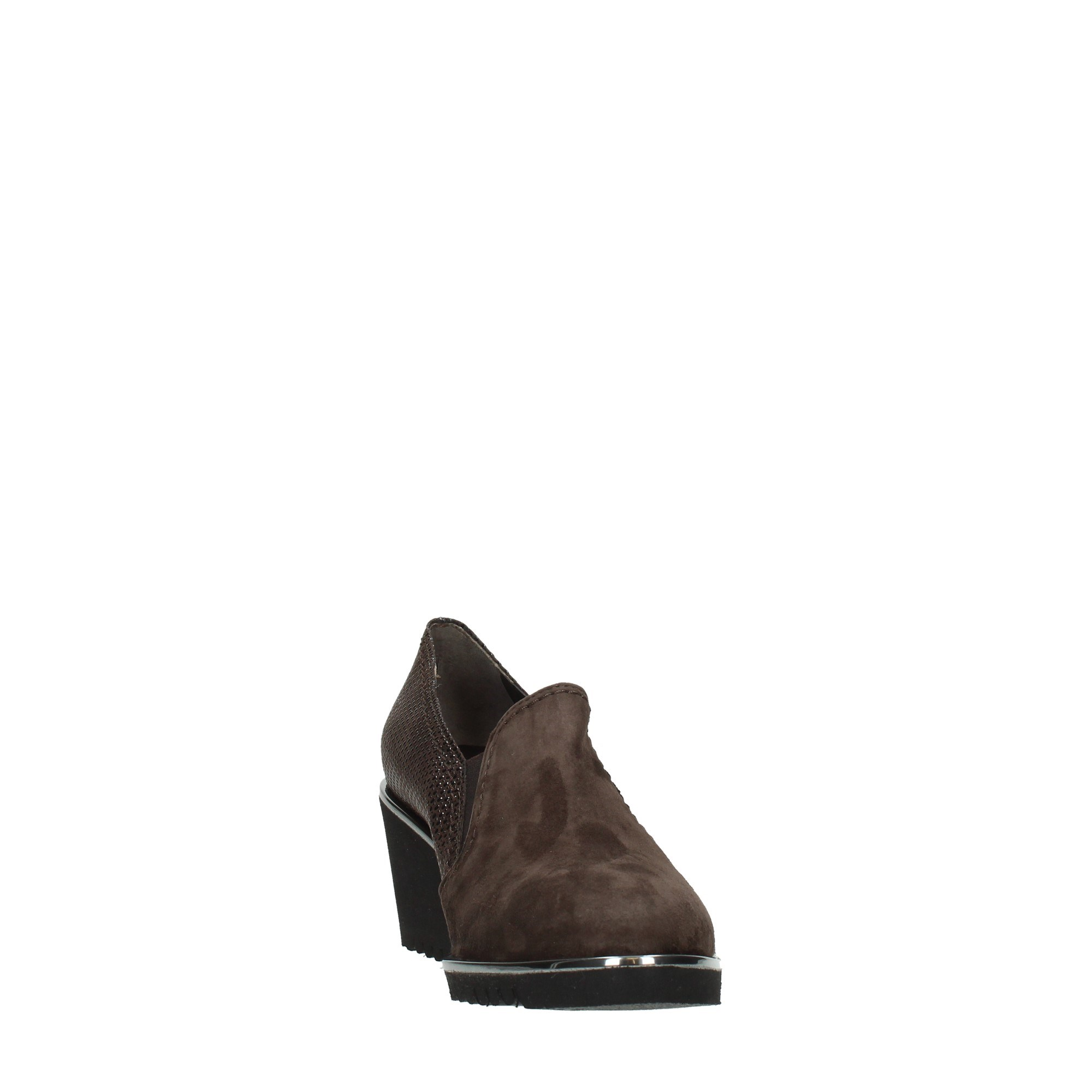 Daniela Rossi Shoes Women Classic Shoes Brown 12220