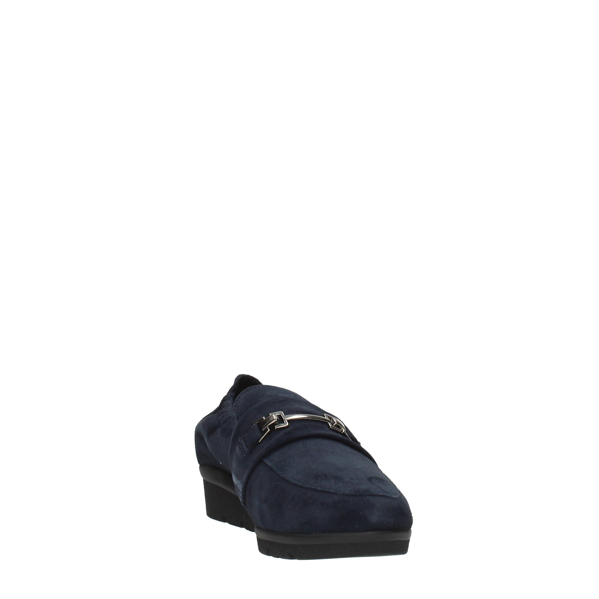Mephisto Shoes Women Classic Shoes Blue NADIRA