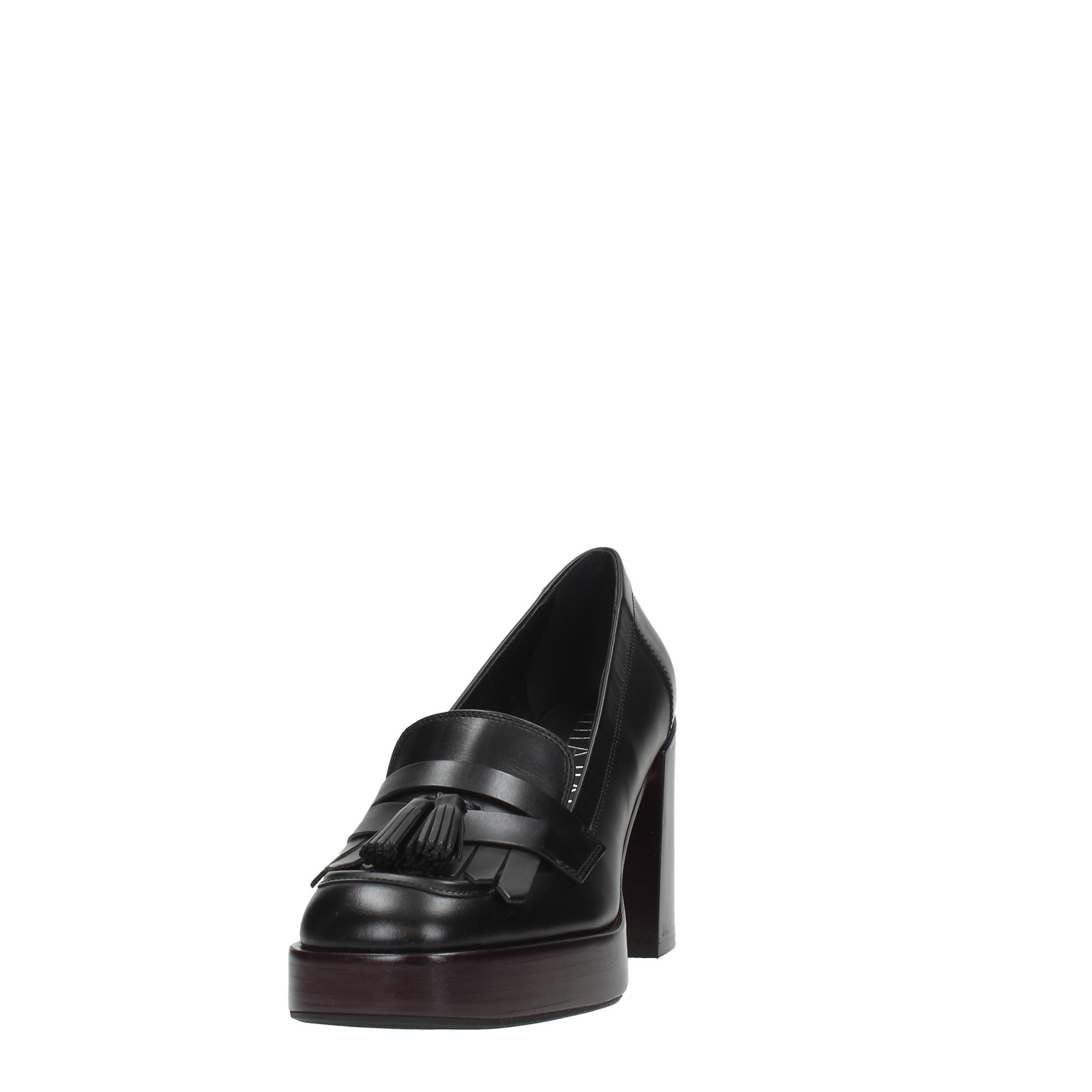 Lella Baldi Shoes Women Classic Shoes Black 181