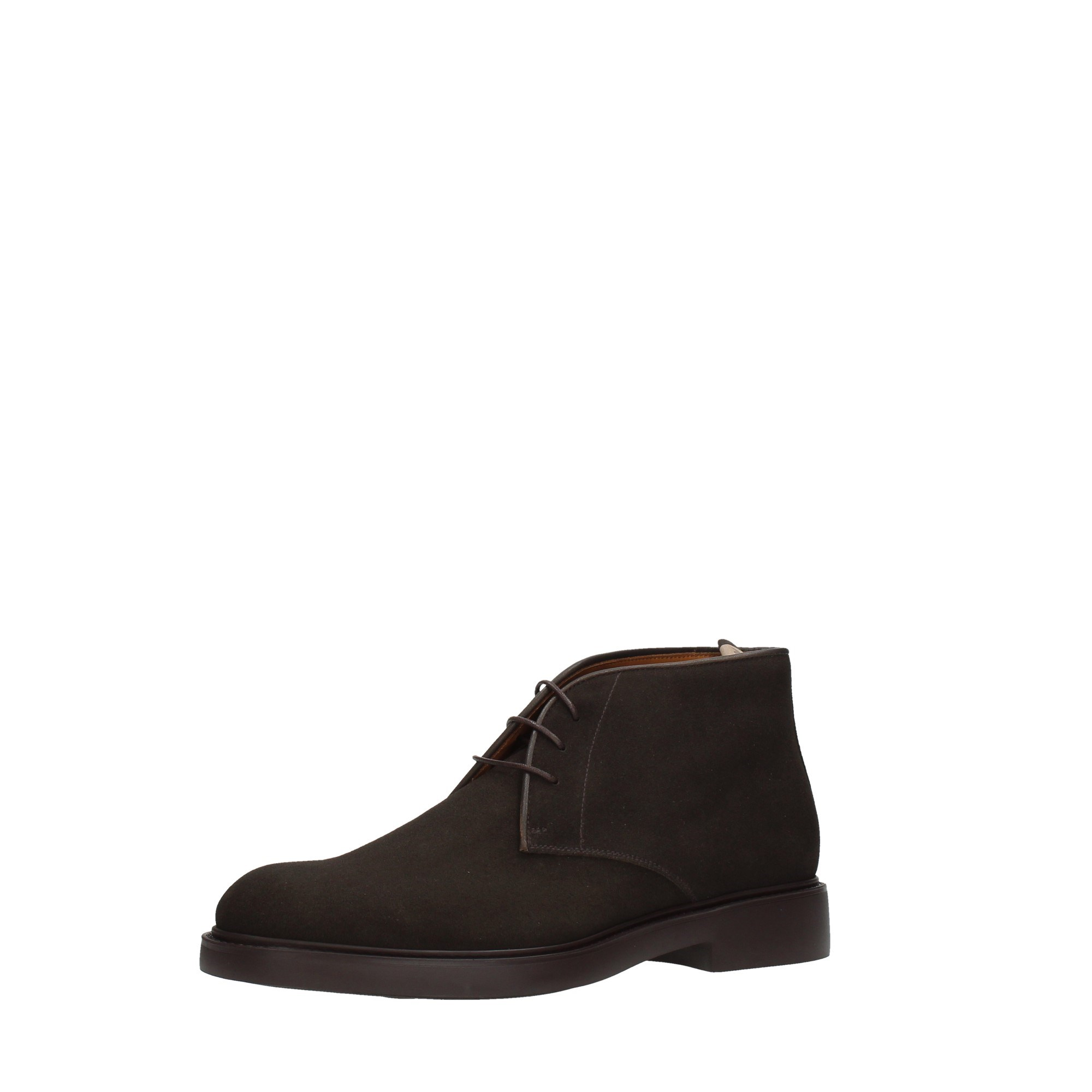 Rossi Shoes Man Booties Brown 8141