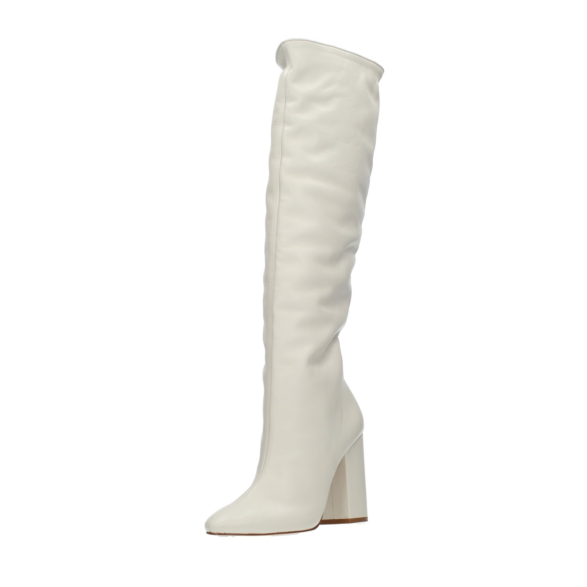 Schutz Shoes Women Boots White S206910010003