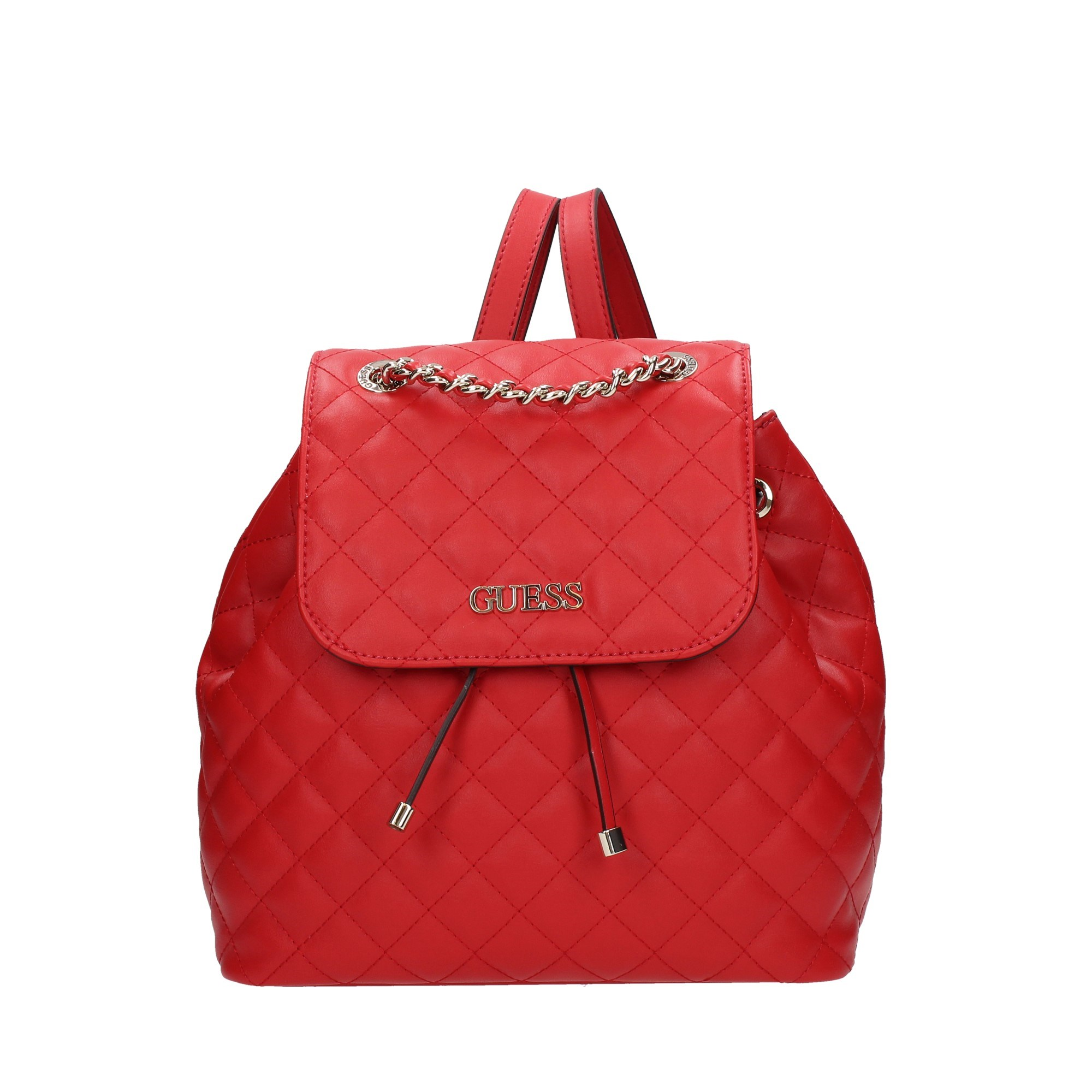 Guess Borse Accessories Women Backpack Red HWVG79/70320