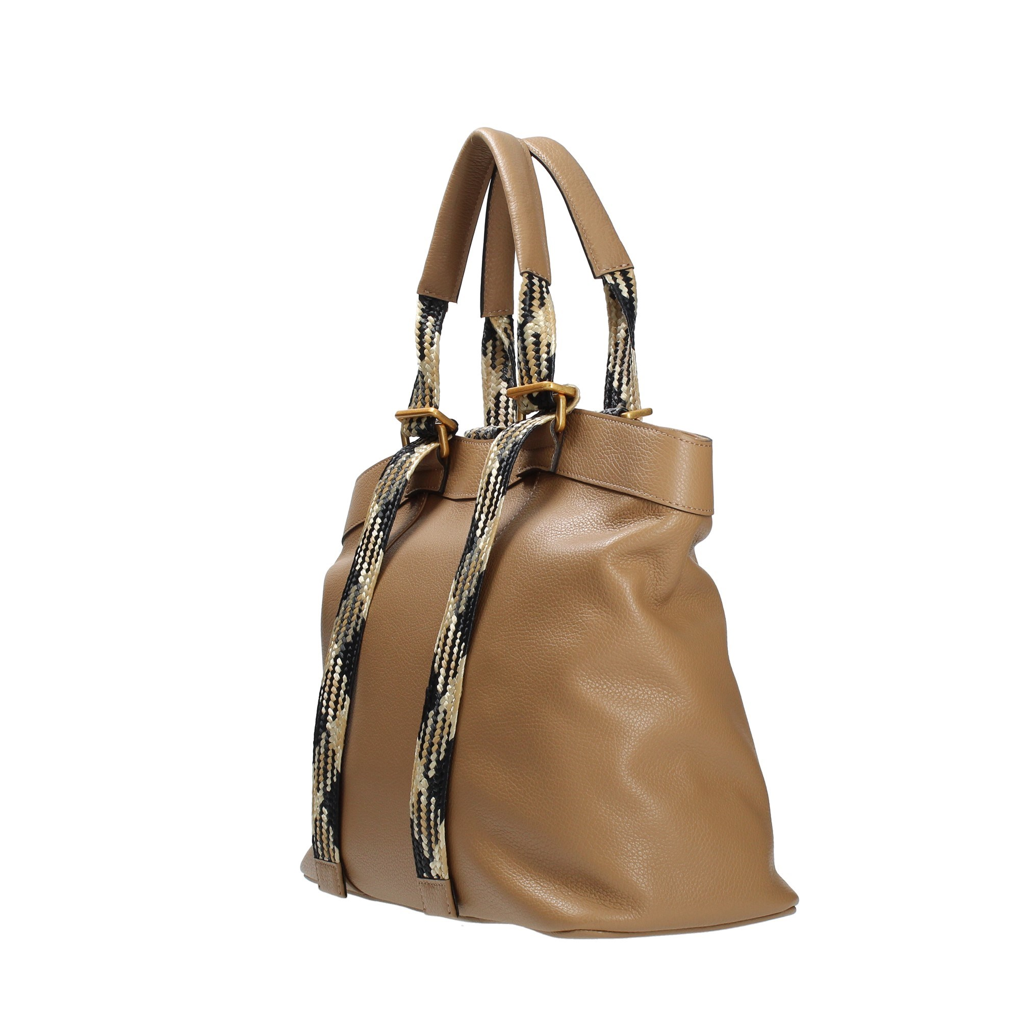 Gianni Chiarini Accessories Women Shoulder Bags Leather BS8520 GRN-NAINT