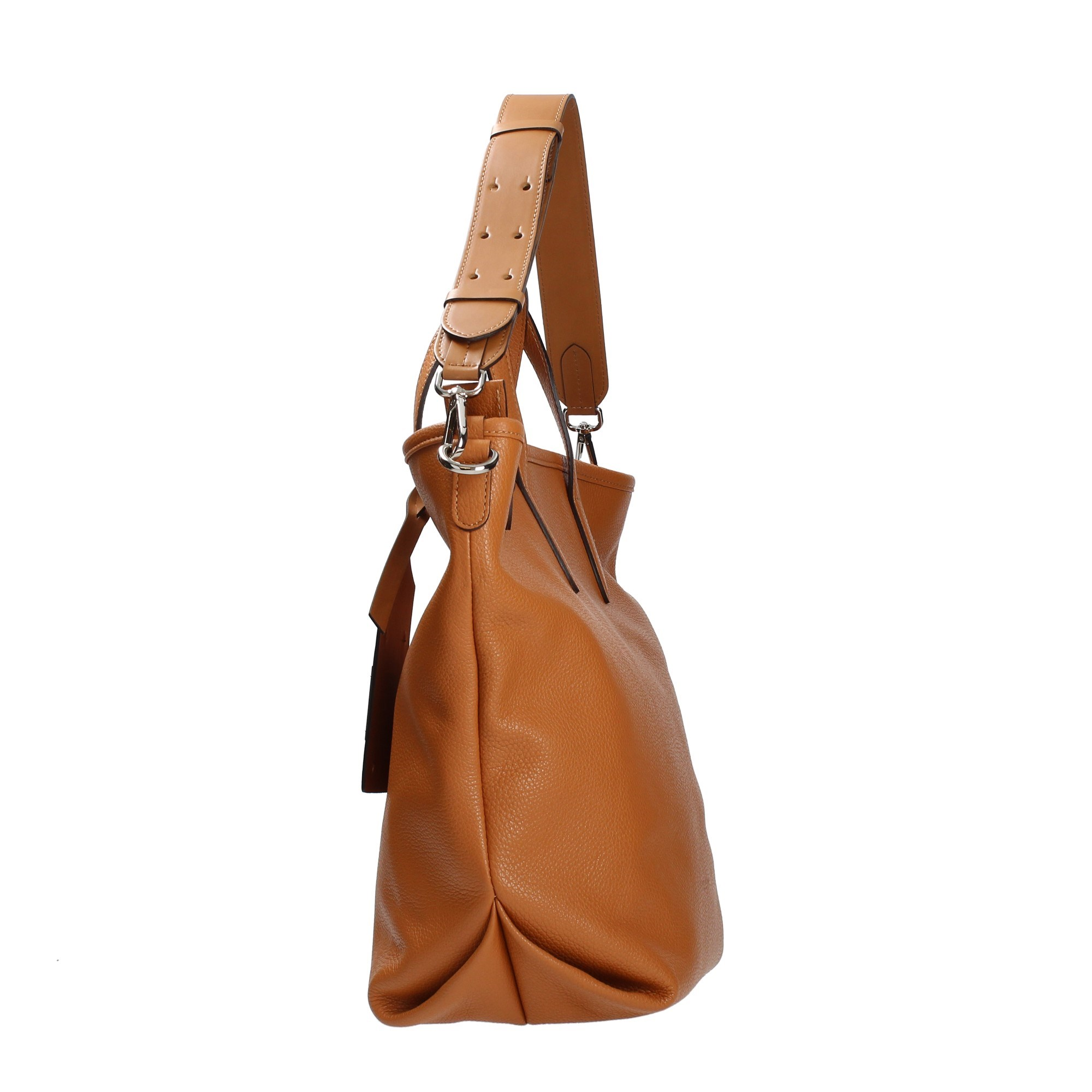 Gianni Chiarini Accessories Women Shoulder Bags Orange BS8602 OLX