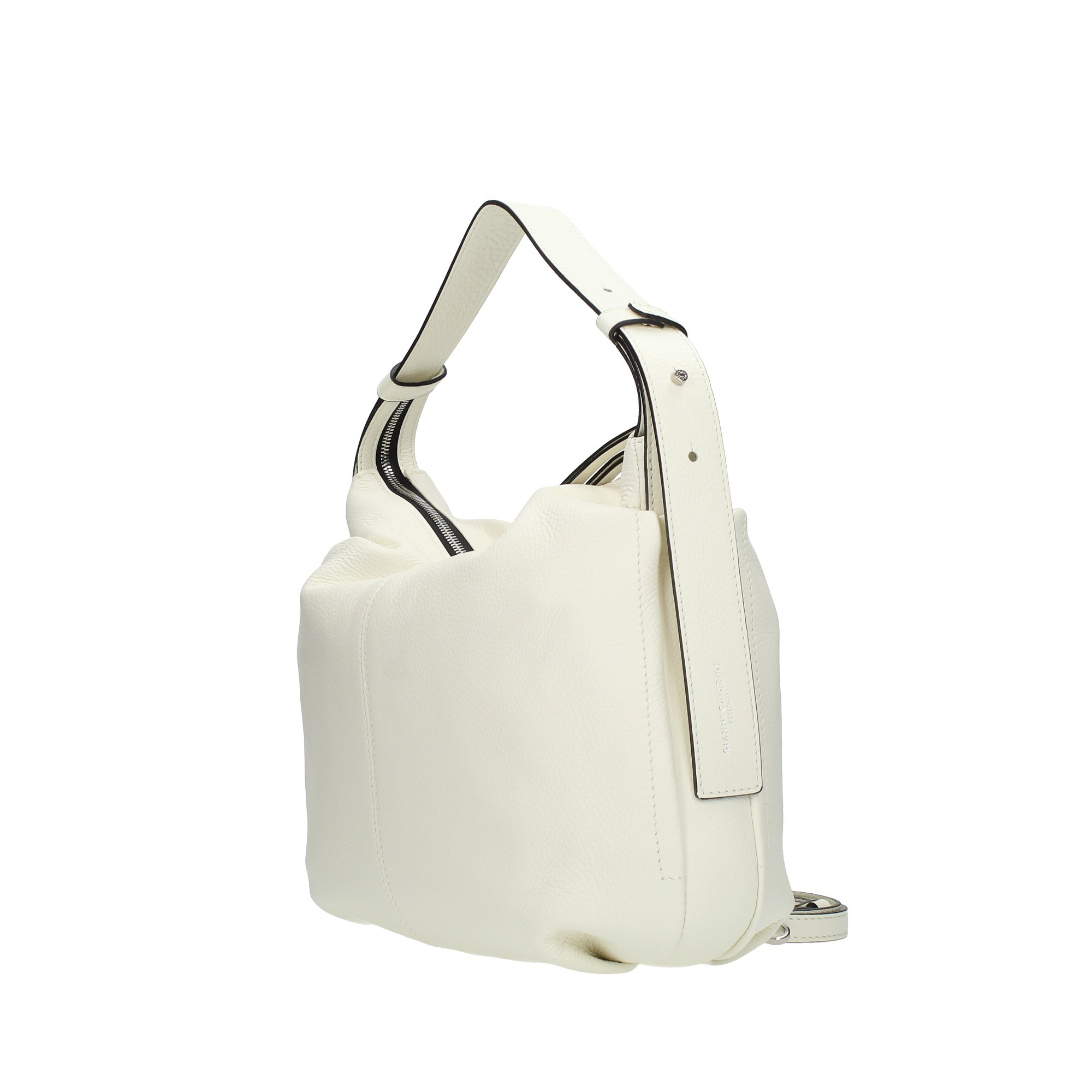 Gianni Chiarini Accessories Women Shoulder Bags White BS8456 STSR
