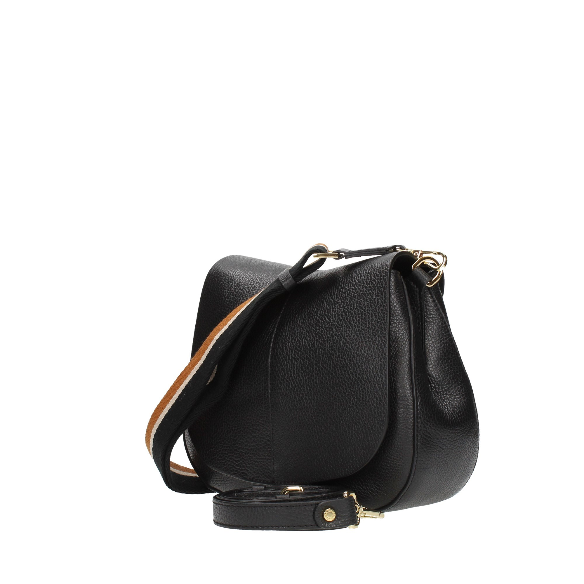 Gianni Chiarini Accessories Women Shoulder Bags Black BS6036/21PECL GRN-NA