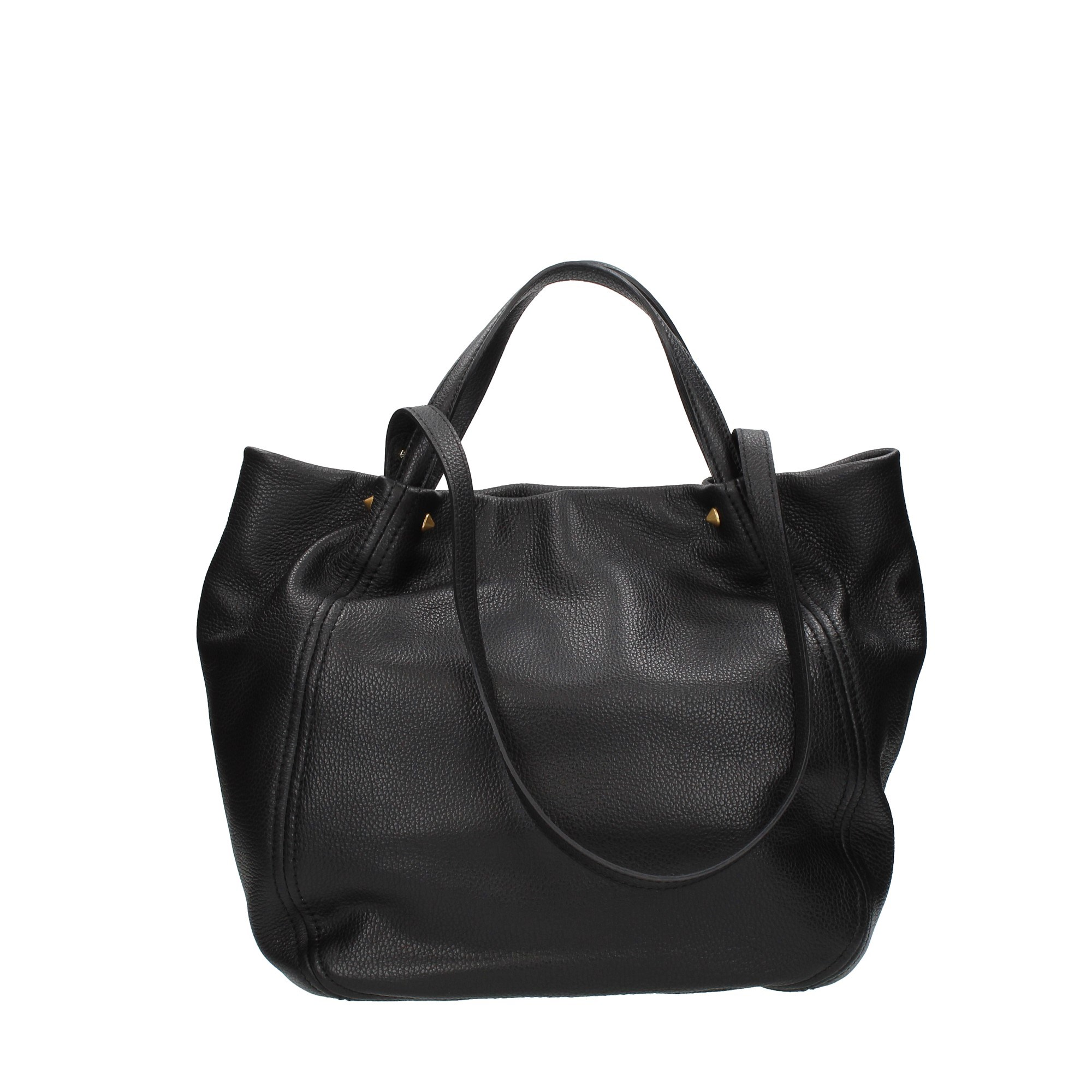 Gianni Chiarini Accessories Women Shoulder Bags Black BS8465 GRN