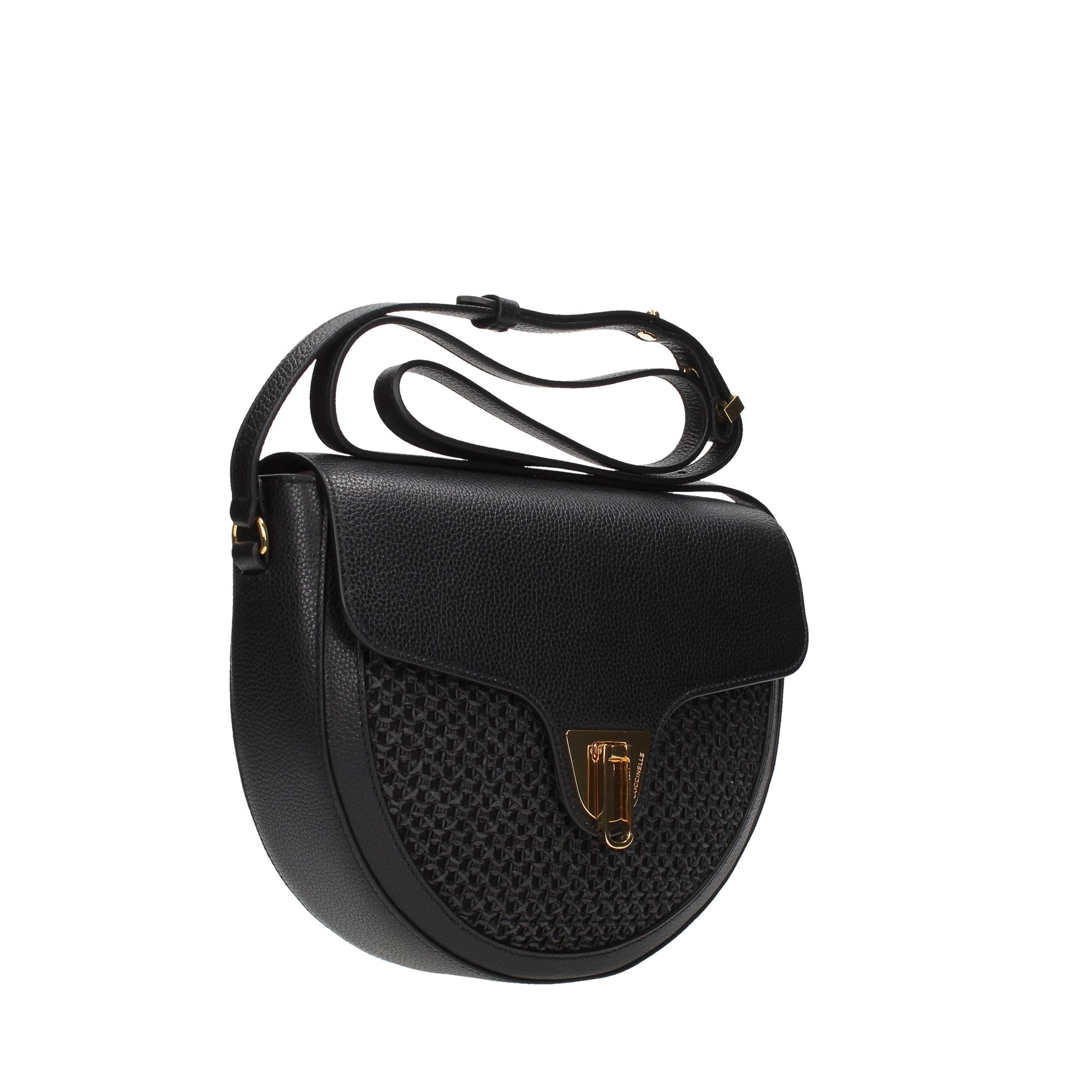 Coccinelle Accessories Women Shoulder Bags Black HF9 150101