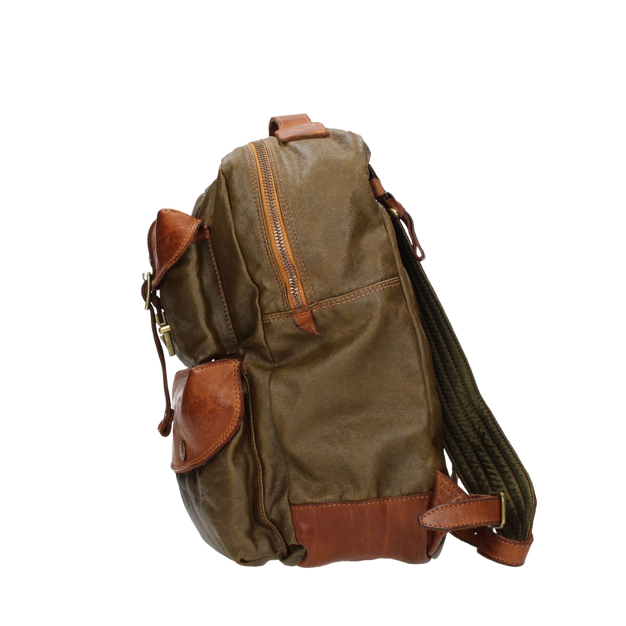 Campomaggi Accessories Man Backpack Leather C025330ND-X1632