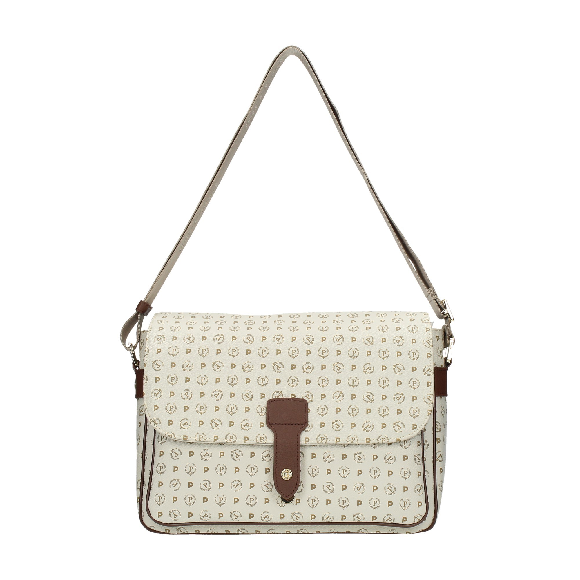 Pollini Accessories Women Shoulder Bags Logo TE8449PP0A/Q11