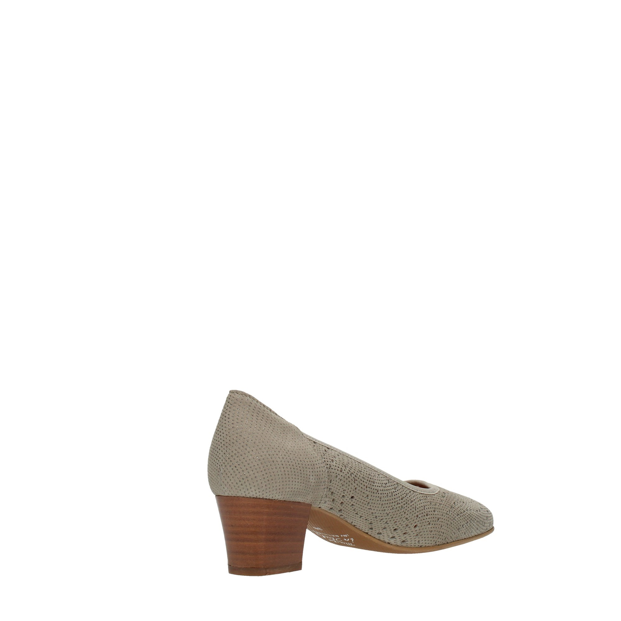 Daniela Rossi Shoes Women Cleavage And Heeled Shoes Beige 11511-