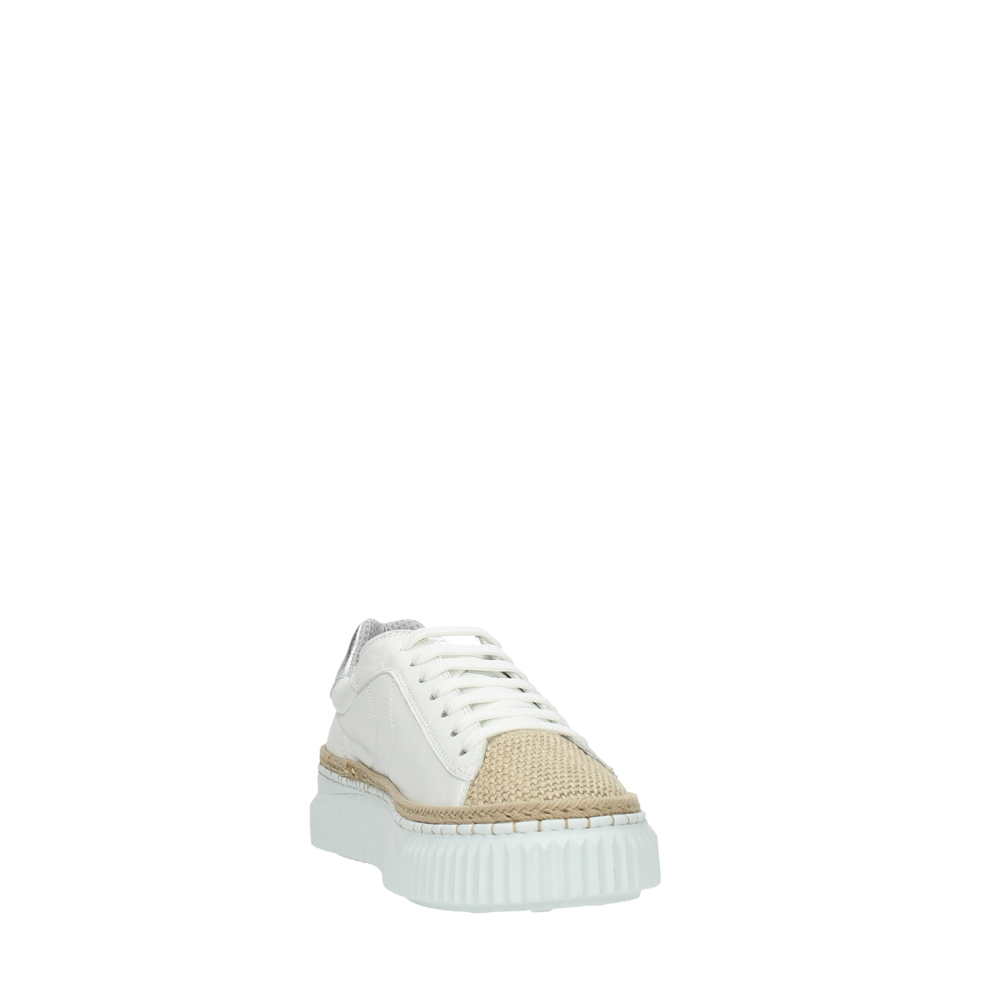 Voile Blanche Shoes Women Sneakers White PANAREA II