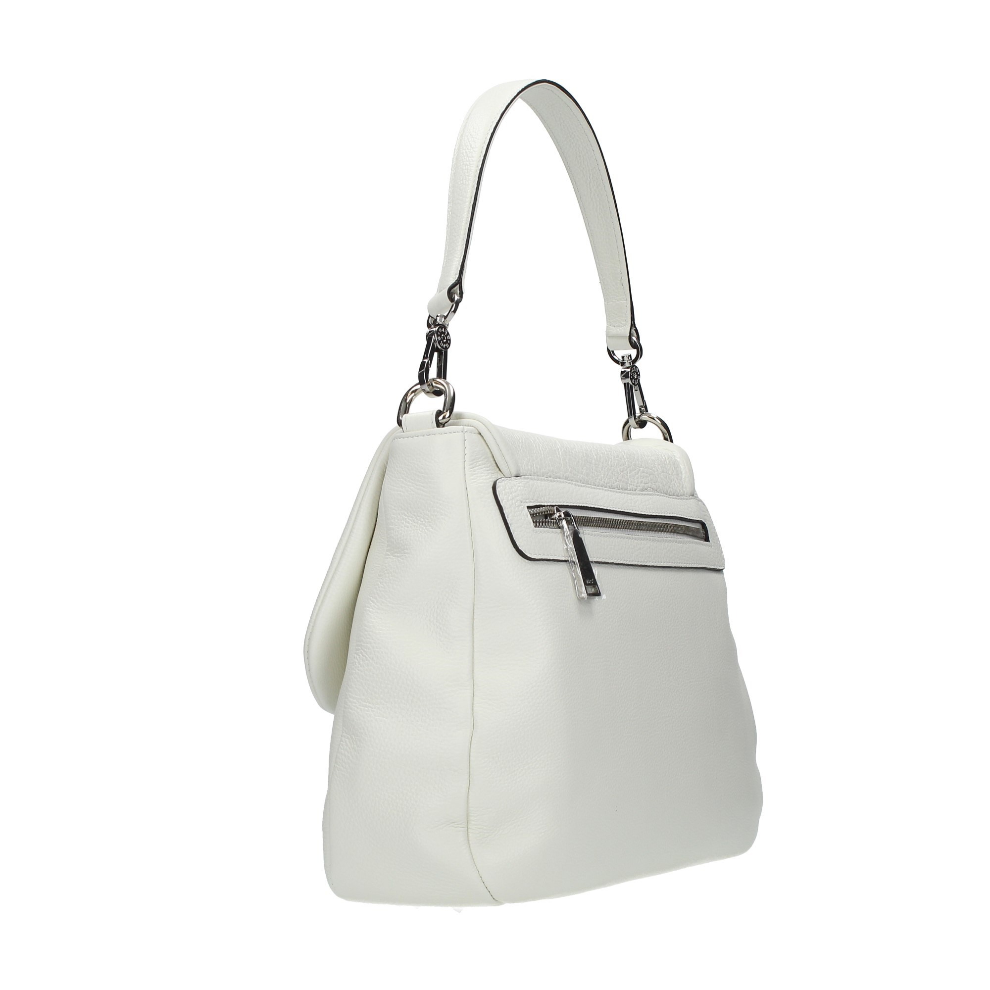 Abro Accessories Women Shoulder Bags White 29380-46