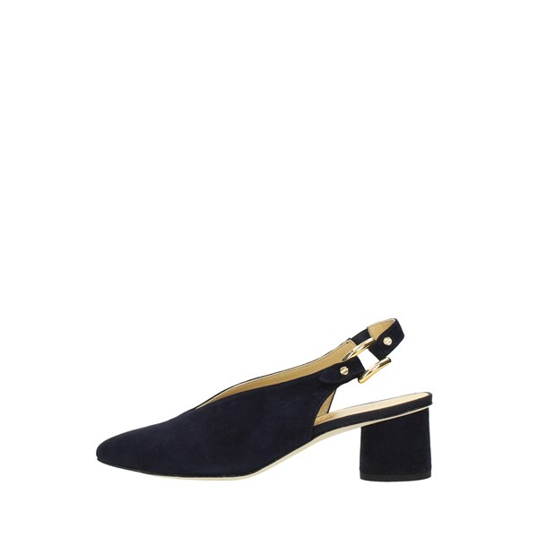 Brunate Elegant shoes Blue