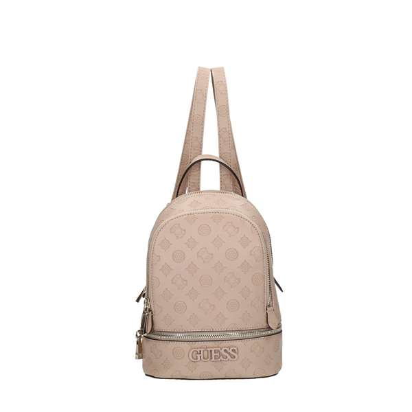 Guess Borse Backpack Beige