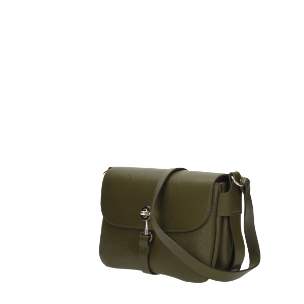 Coccinelle Shoulder Bags Green
