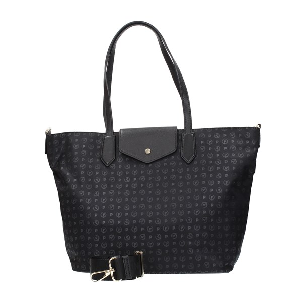 Pollini Shoulder Bags Black