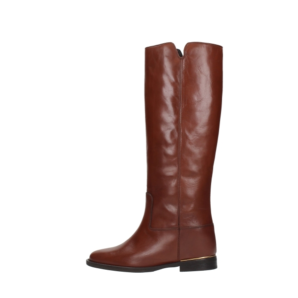 Essenza Boots Leather
