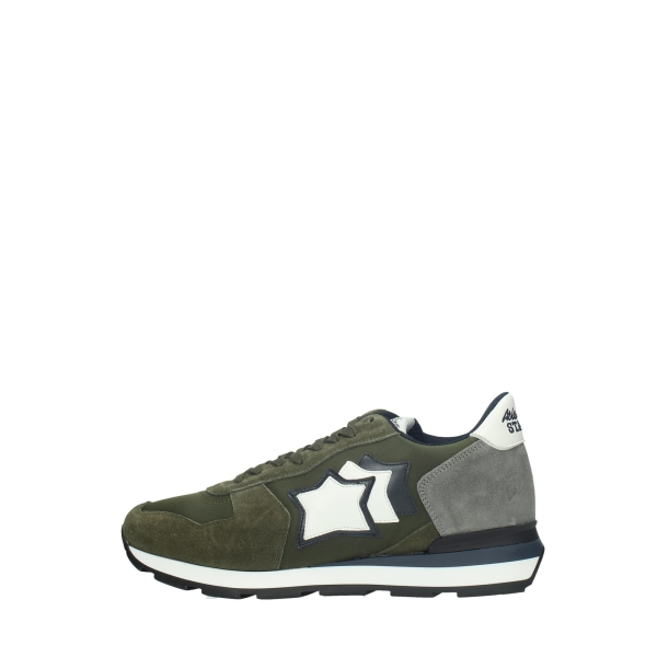 Atlantic Star Sneakers Green