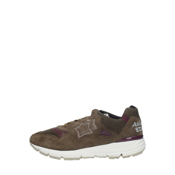 Atlantic Star Sneakers Brown