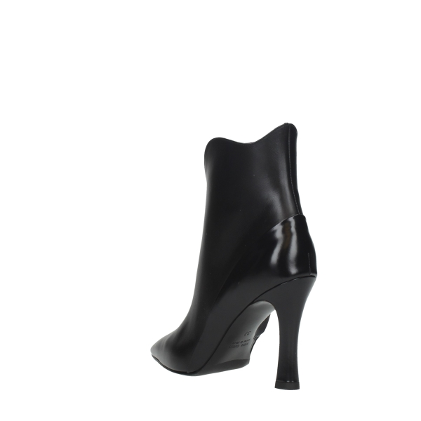 Lella Baldi Booties Black