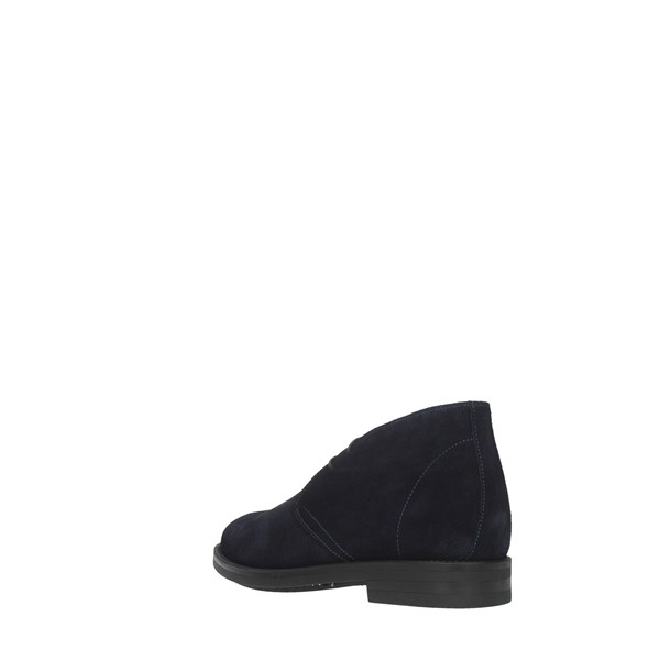 Marechiaro Booties Blue